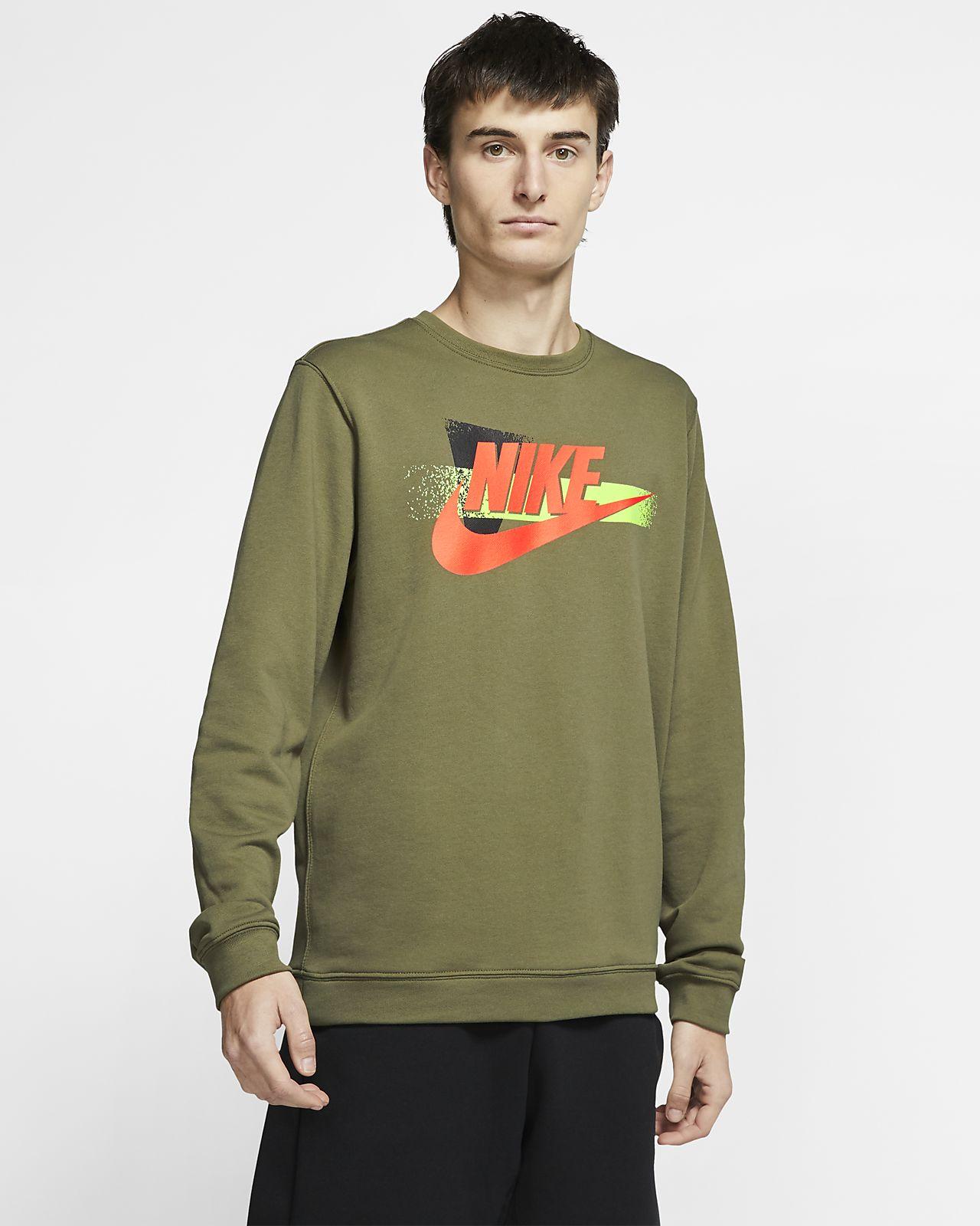 Мужской свитшот Nike Sportswear