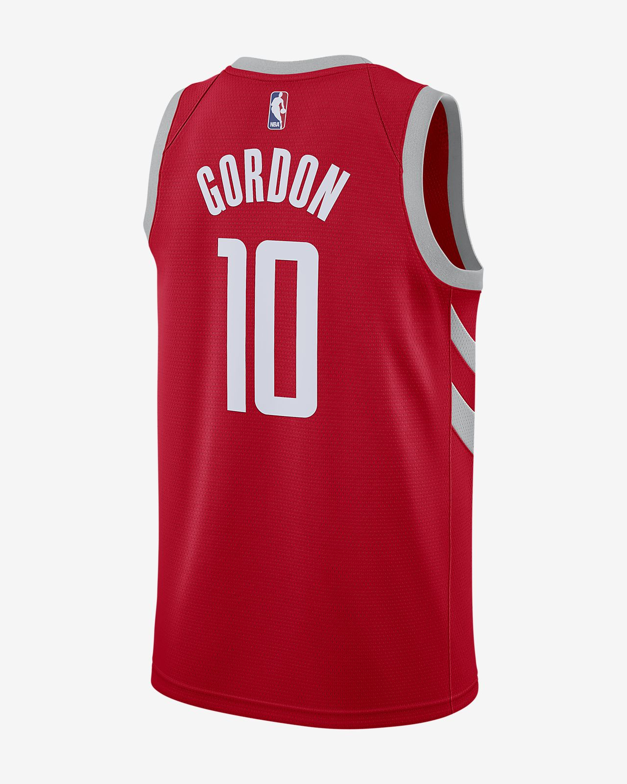 b98e3640ef9 Men s Nike NBA Connected Jersey. Eric Gordon Icon Edition Swingman (Houston  Rockets)