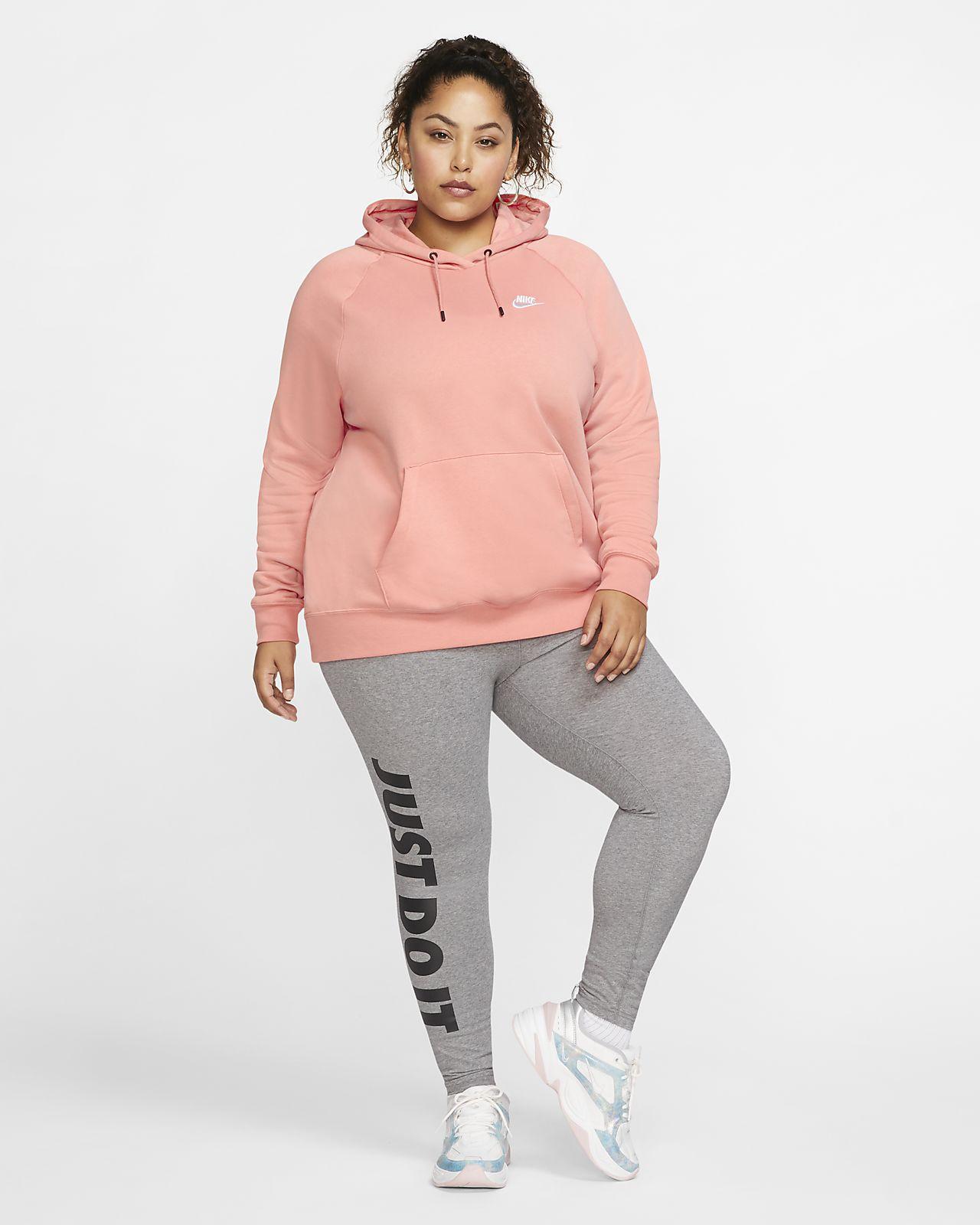 felpa nike sportswear donna