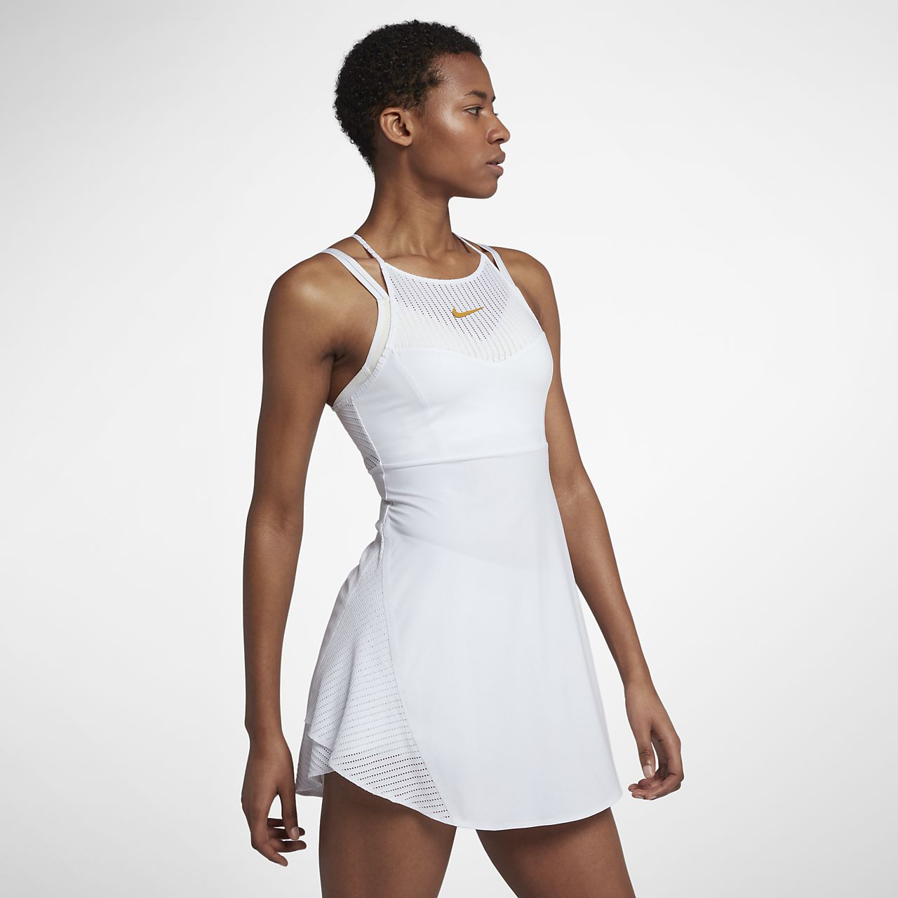 Low Resolution NikeCourt Maria Women's Tennis Dress NikeCourt Maria Women's  Tennis Dress