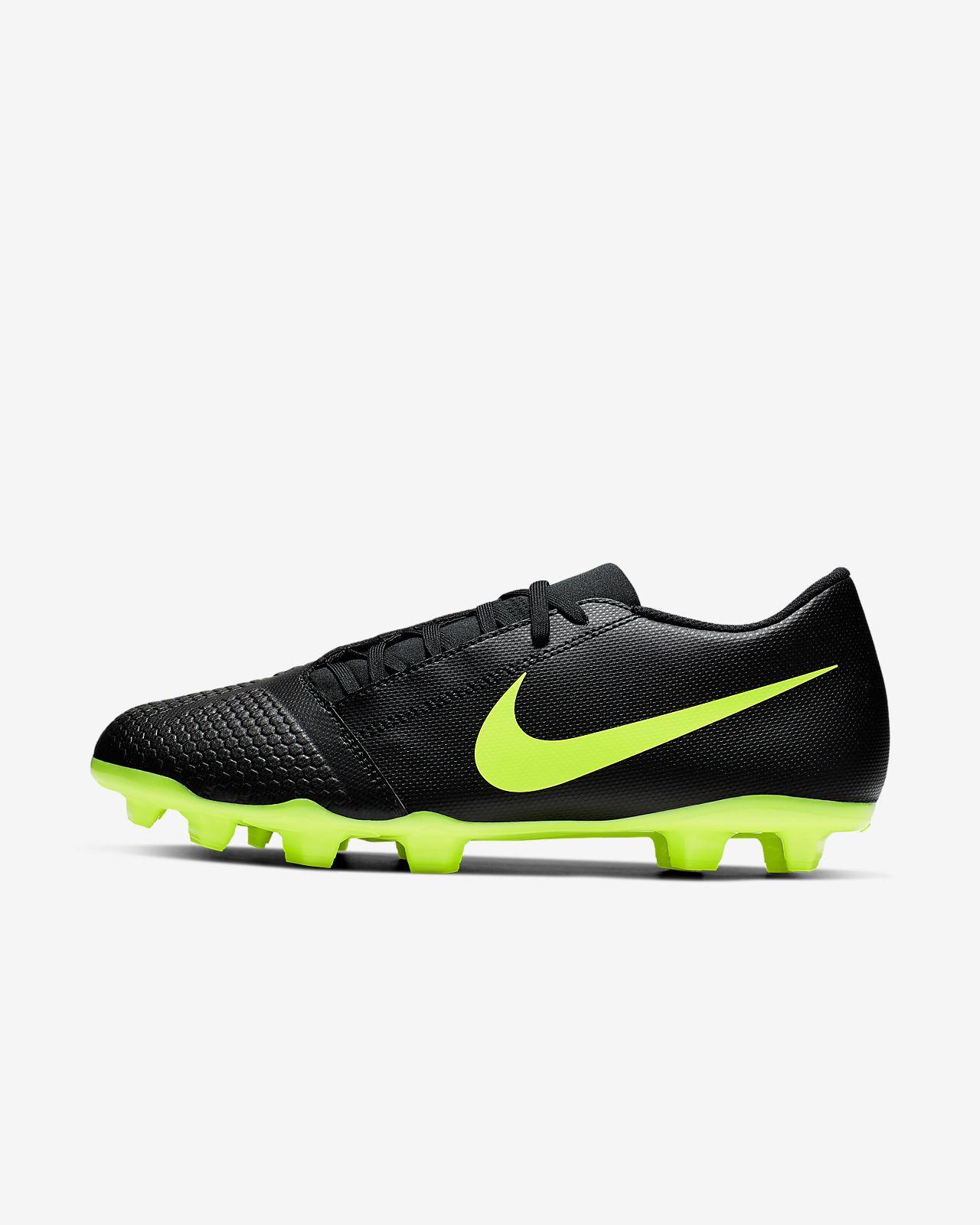 Nike PhantomVNM Club FG Firm-Ground Football Boot