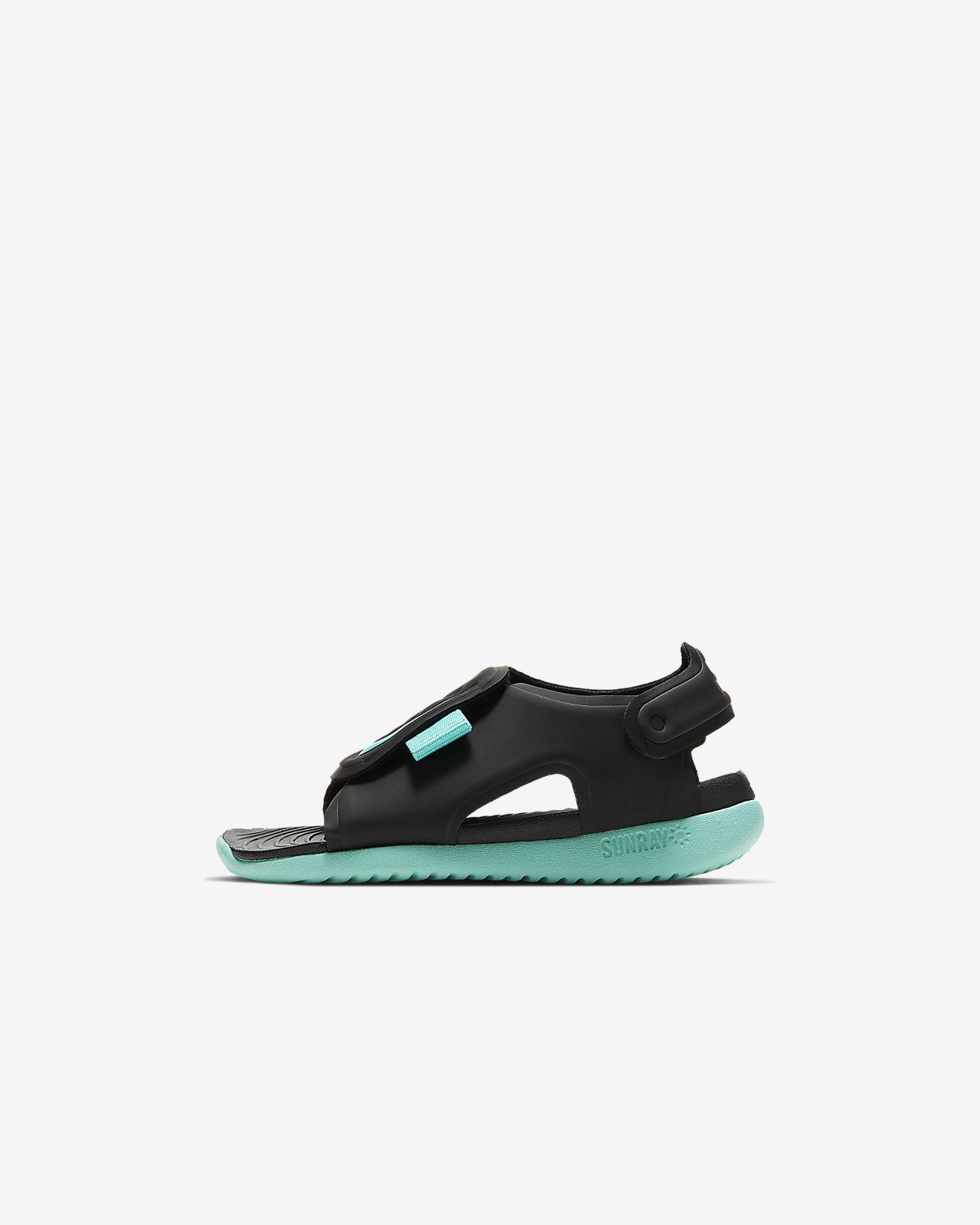 37a1d62fc69 Sandale Nike Sunray Adjust 5 pour Bébé Petit enfant. Nike.com CA