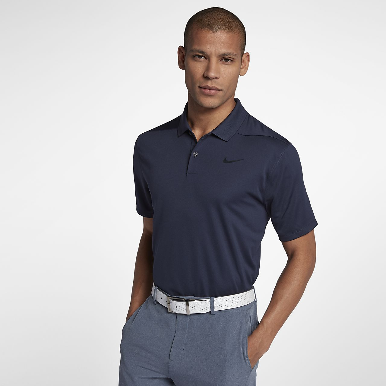 452e910d5b Nike Dri-FIT Victory Men s Golf Polo. Nike.com