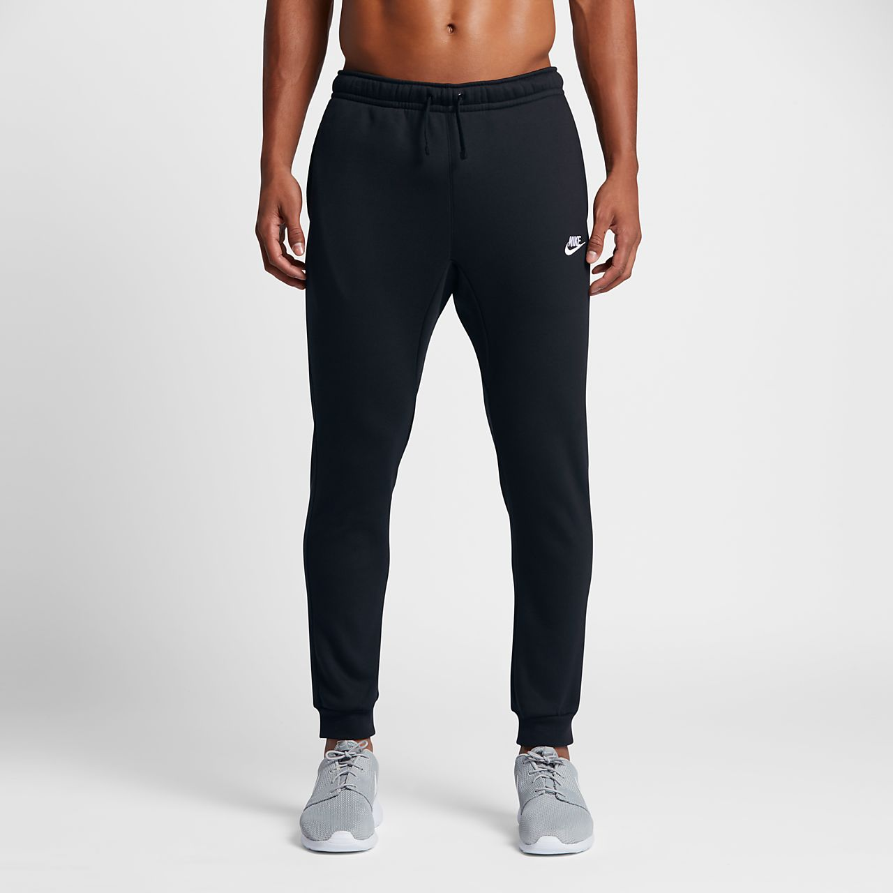 6ddb925d Nike Sportswear Club Fleece Men's Joggers. Nike.com