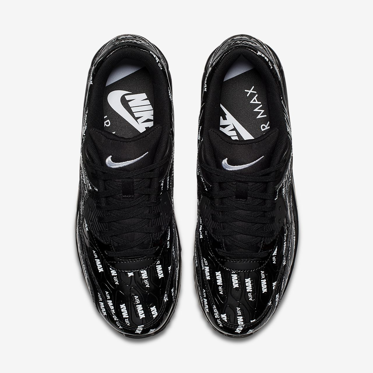 separation shoes e1c03 eb1fd ... Chaussure Nike Air Max 90 Premium pour Homme