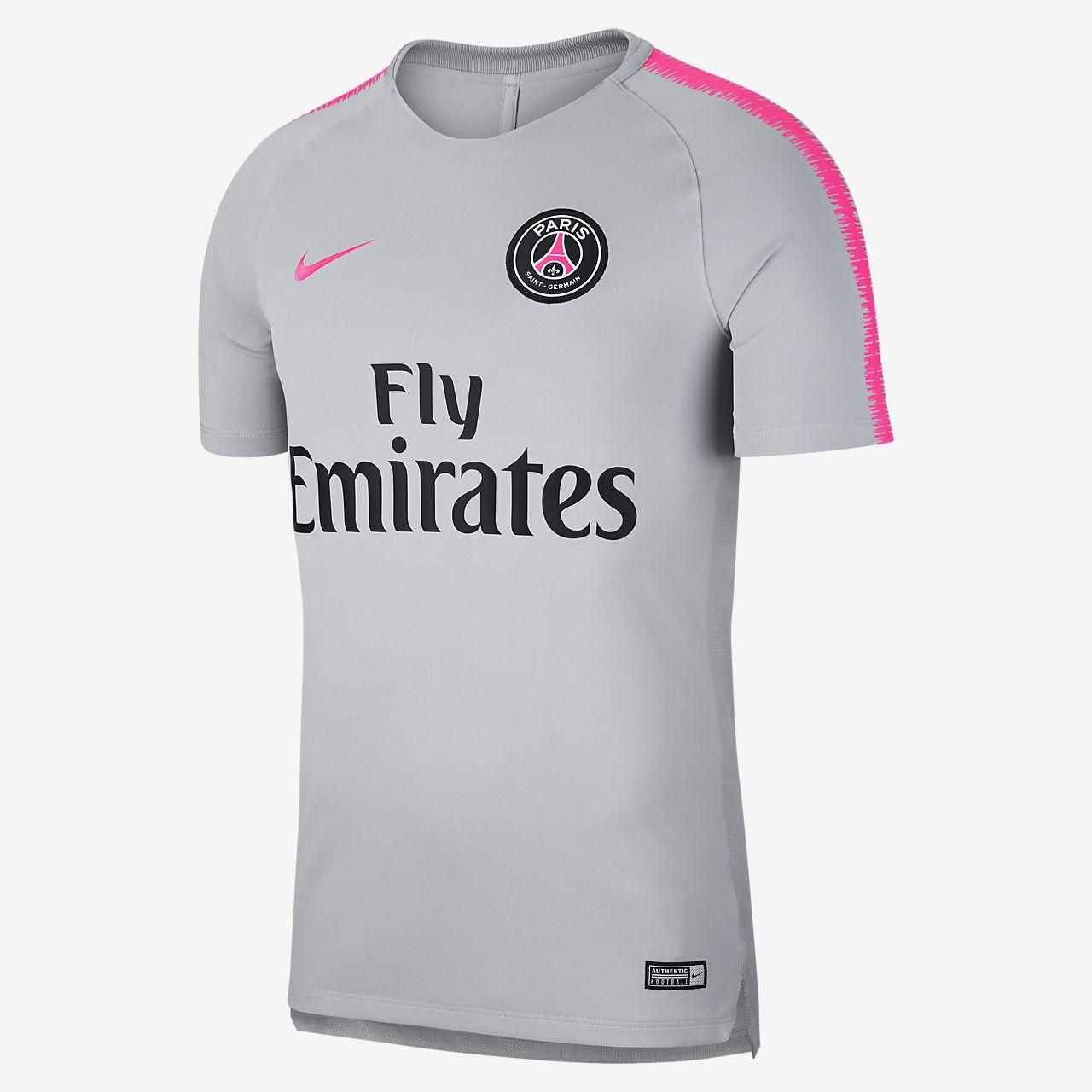 completo calcio Paris Saint-Germain modello