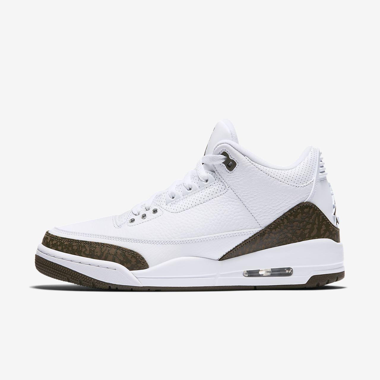 sports shoes 8537e 6350e ... Chaussure Air Jordan 3 Retro pour Homme