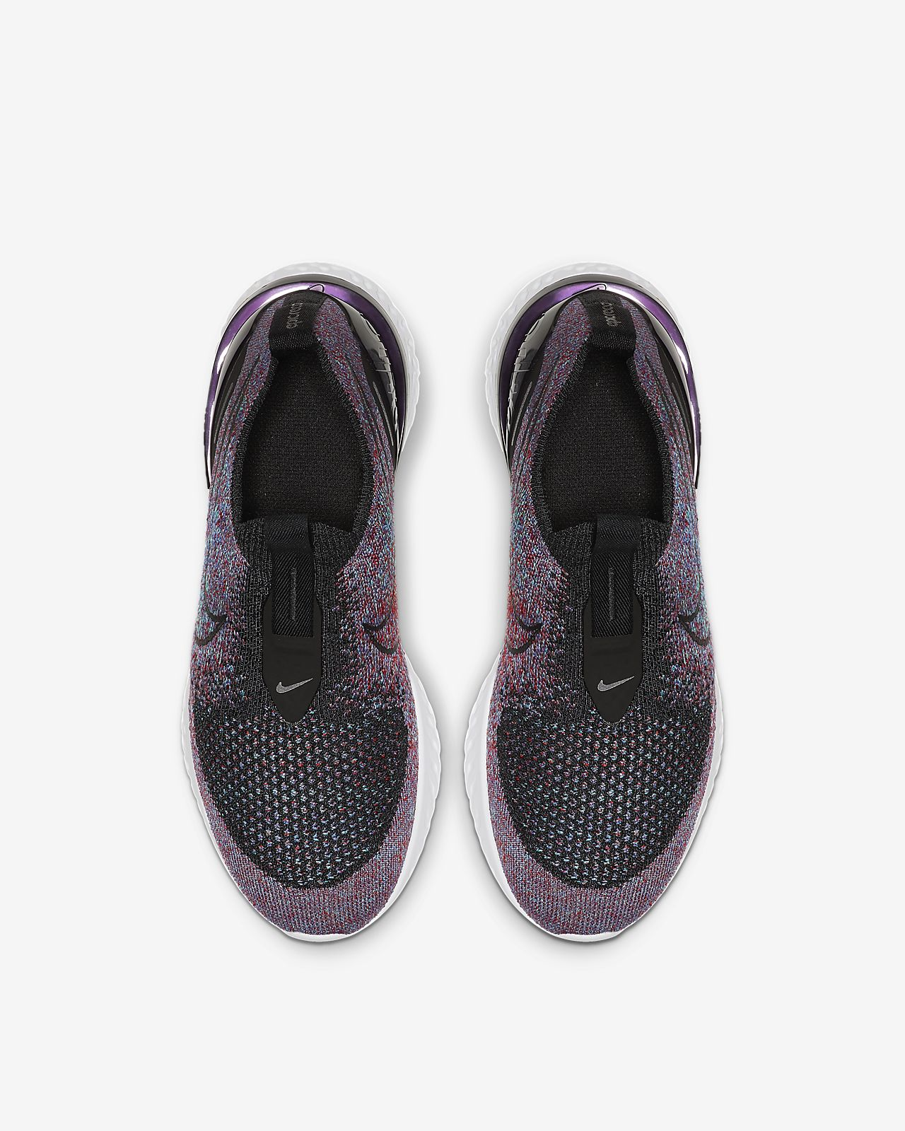 3eb64e7e1e8 Nike Epic React Flyknit Older Kids  Running Shoe. Nike.com SG