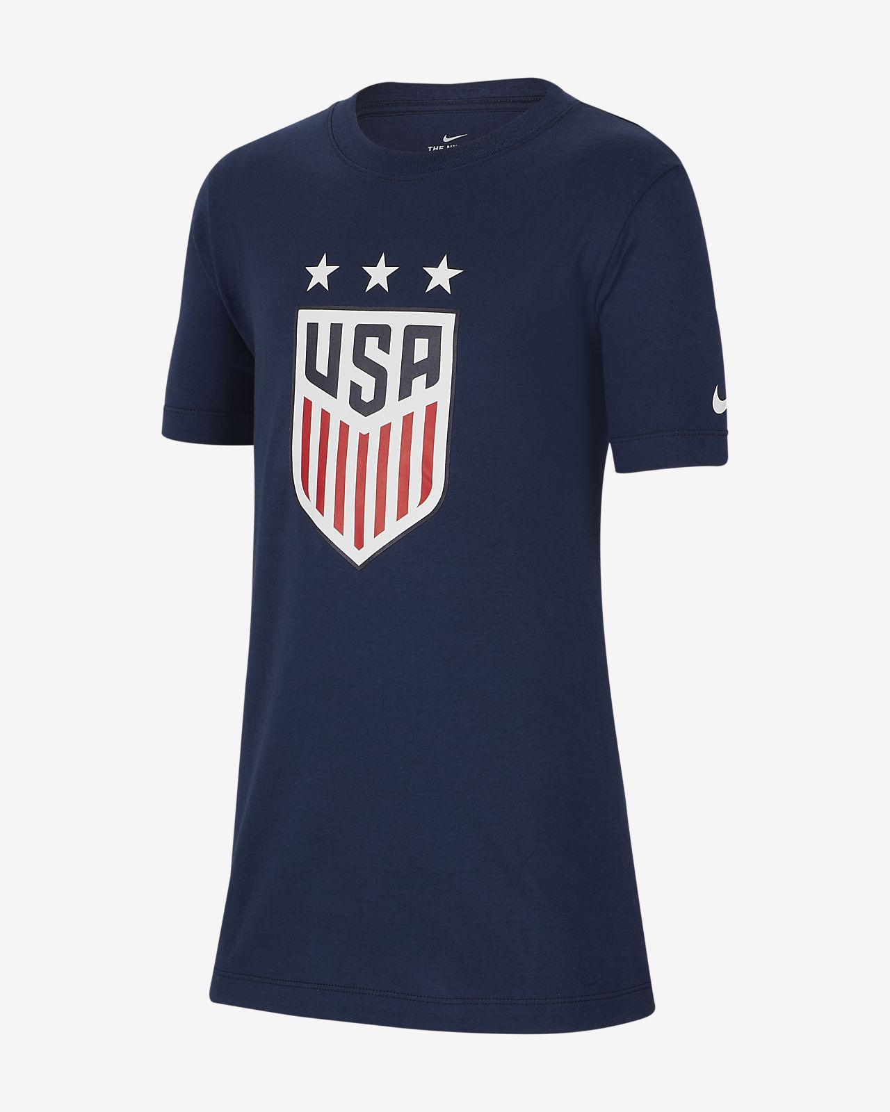U.S. Soccer Big Kids' T-Shirt