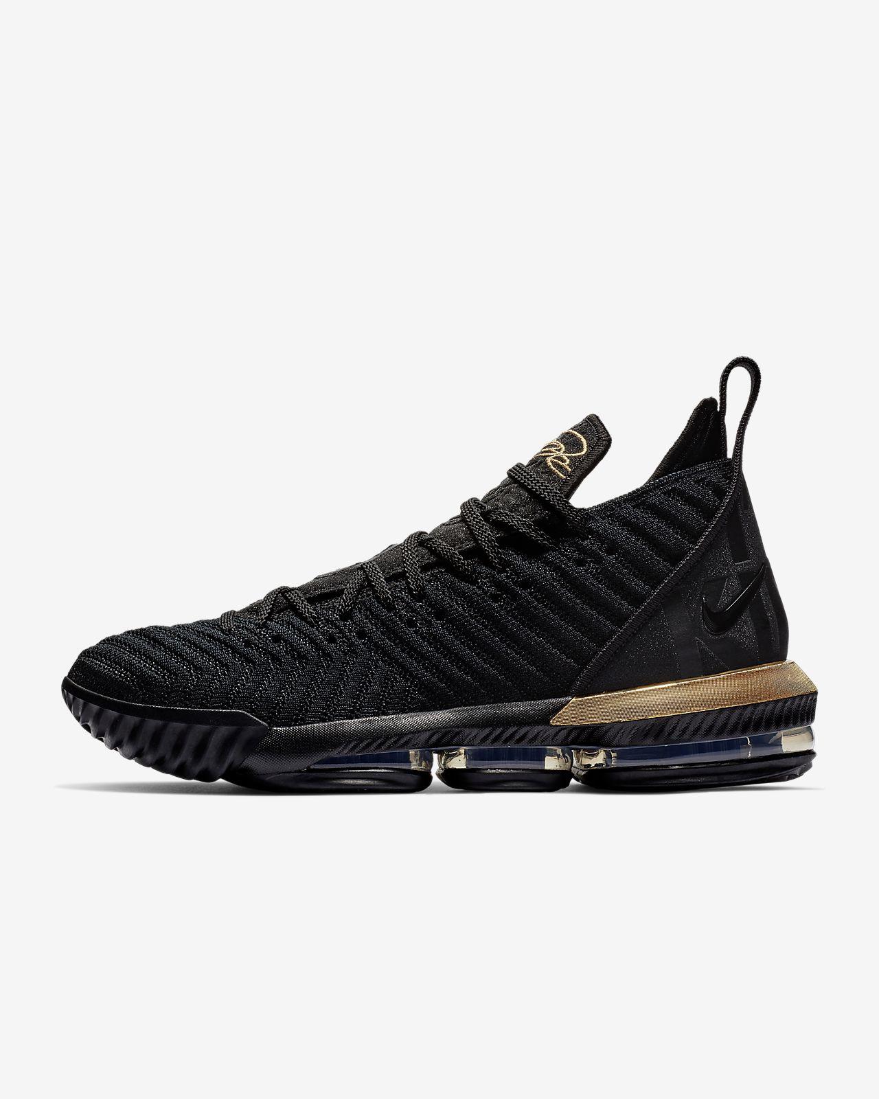 lebron 16 nike shoes