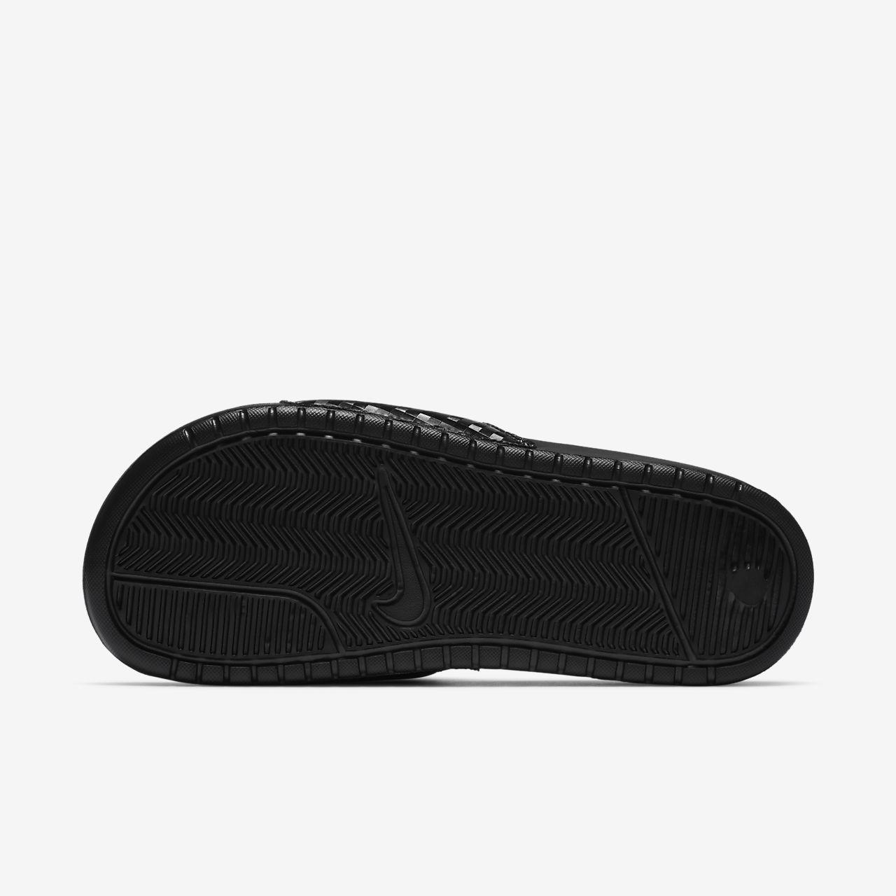 huge discount e6115 26546 Low Resolution Nike Benassi Women s Slide Nike Benassi Women s Slide
