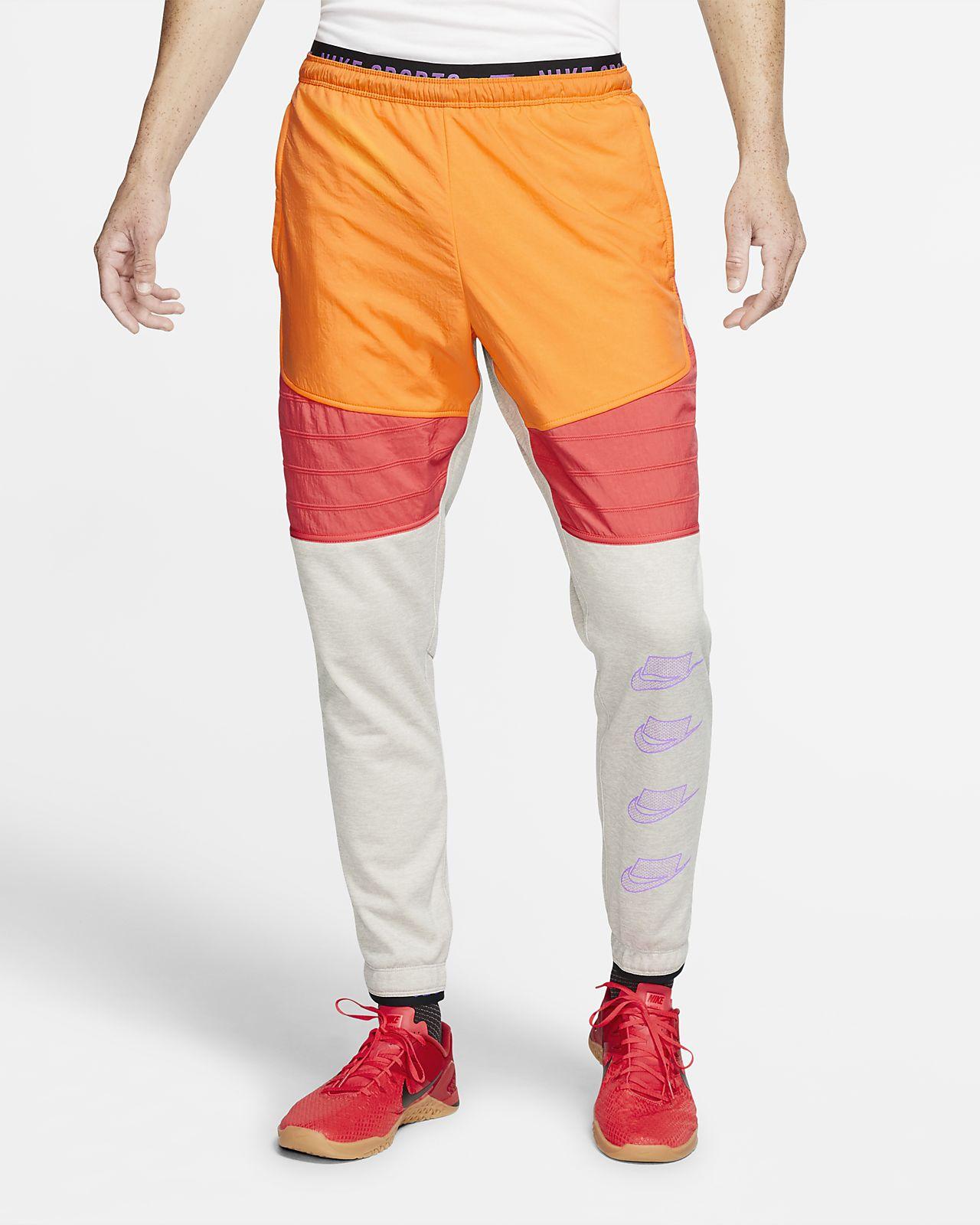Мужские брюки для тренинга Nike Therma