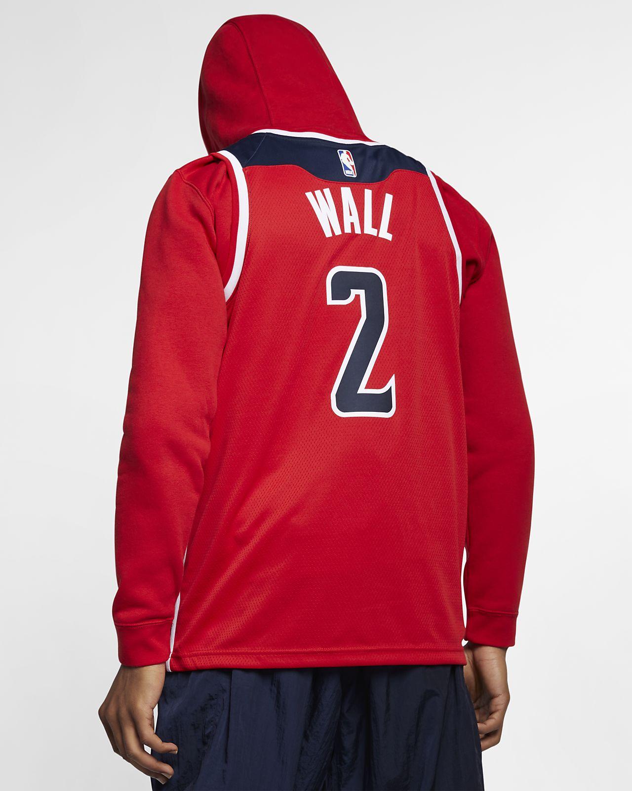 dacdace02 ... John Wall Icon Edition Swingman (Washington Wizards) Men s Nike NBA  Connected Jersey