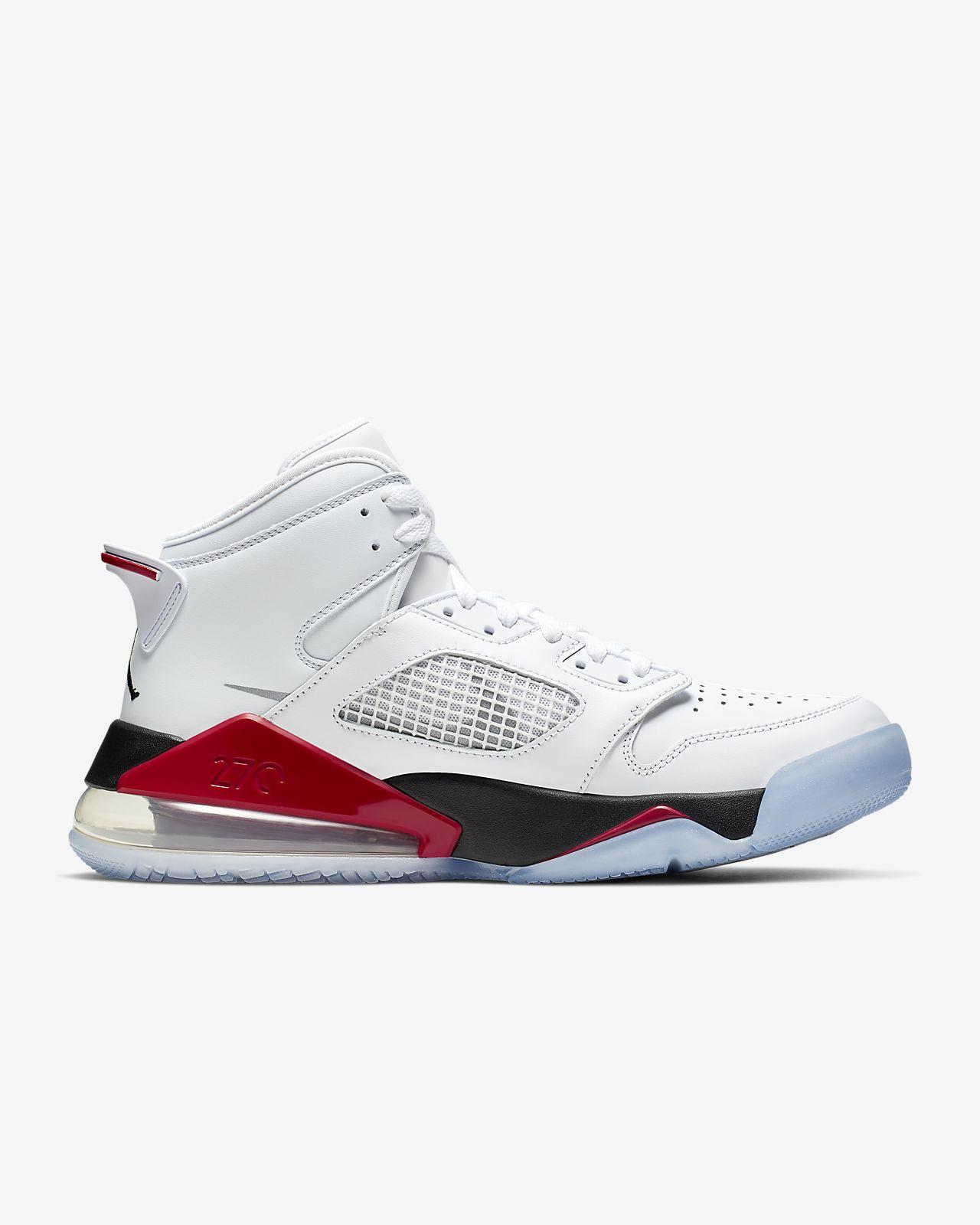 270 Jordan Homme Mars Pour Chaussure hQdtCsBorx