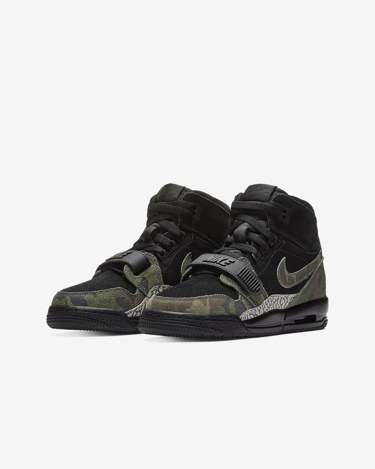 36101c5f785349 Air Jordan Legacy 312 Big Kids  Shoe. Nike.com
