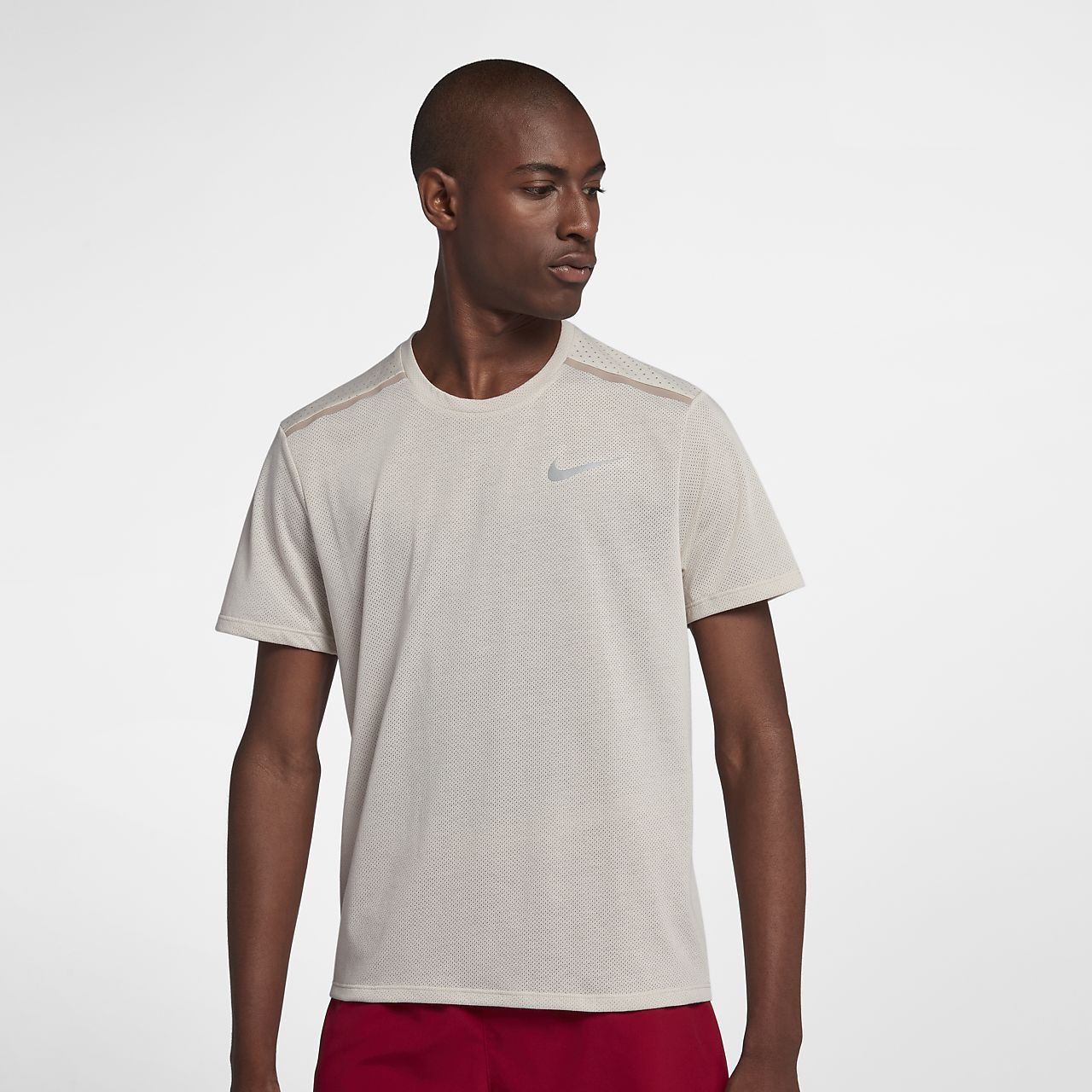 T Dri 365 ai shirt kurzarm Herren heres Fit Rise Nike Running CxerBdo