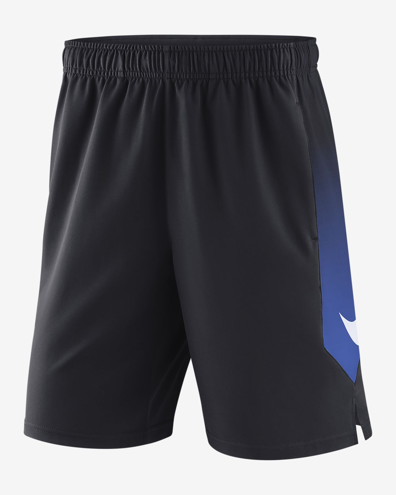 Nike Dri-FIT (MLB Yankees) Men s Shorts. Nike.com 3d4ca91f05d