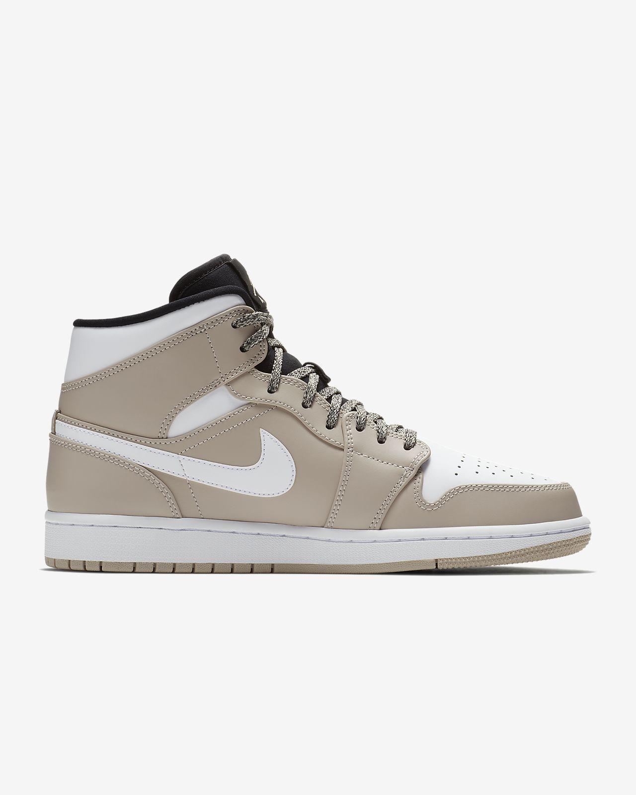 ... Air Jordan 1 Mid Men's Shoe
