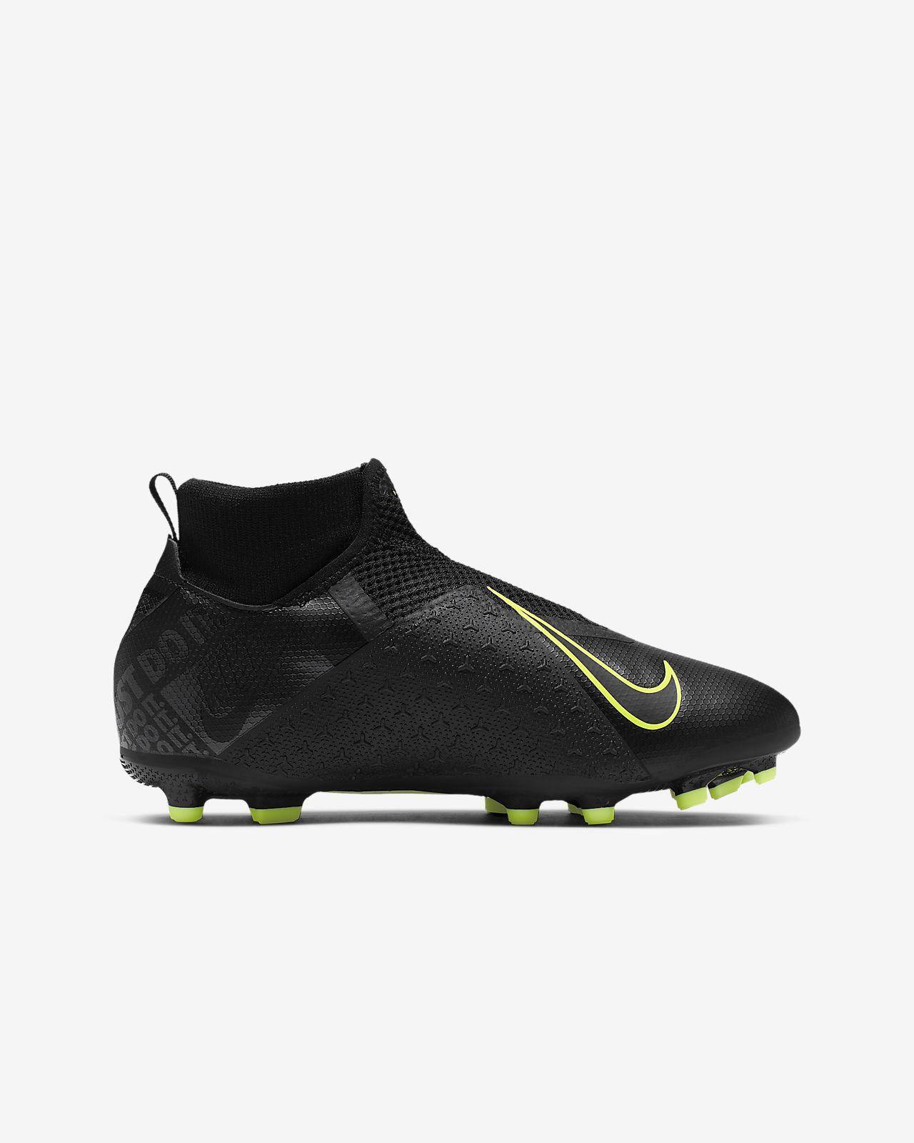 3355c5271 ... Nike Jr. Phantom Vision Academy Dynamic Fit MG Little/Big Kids' Multi-