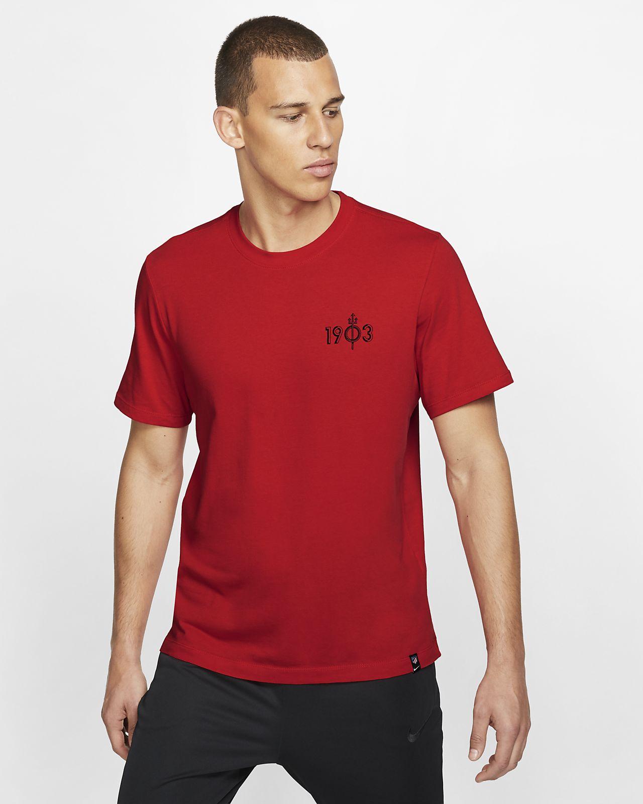 Pánské tričko Atletico de Madrid