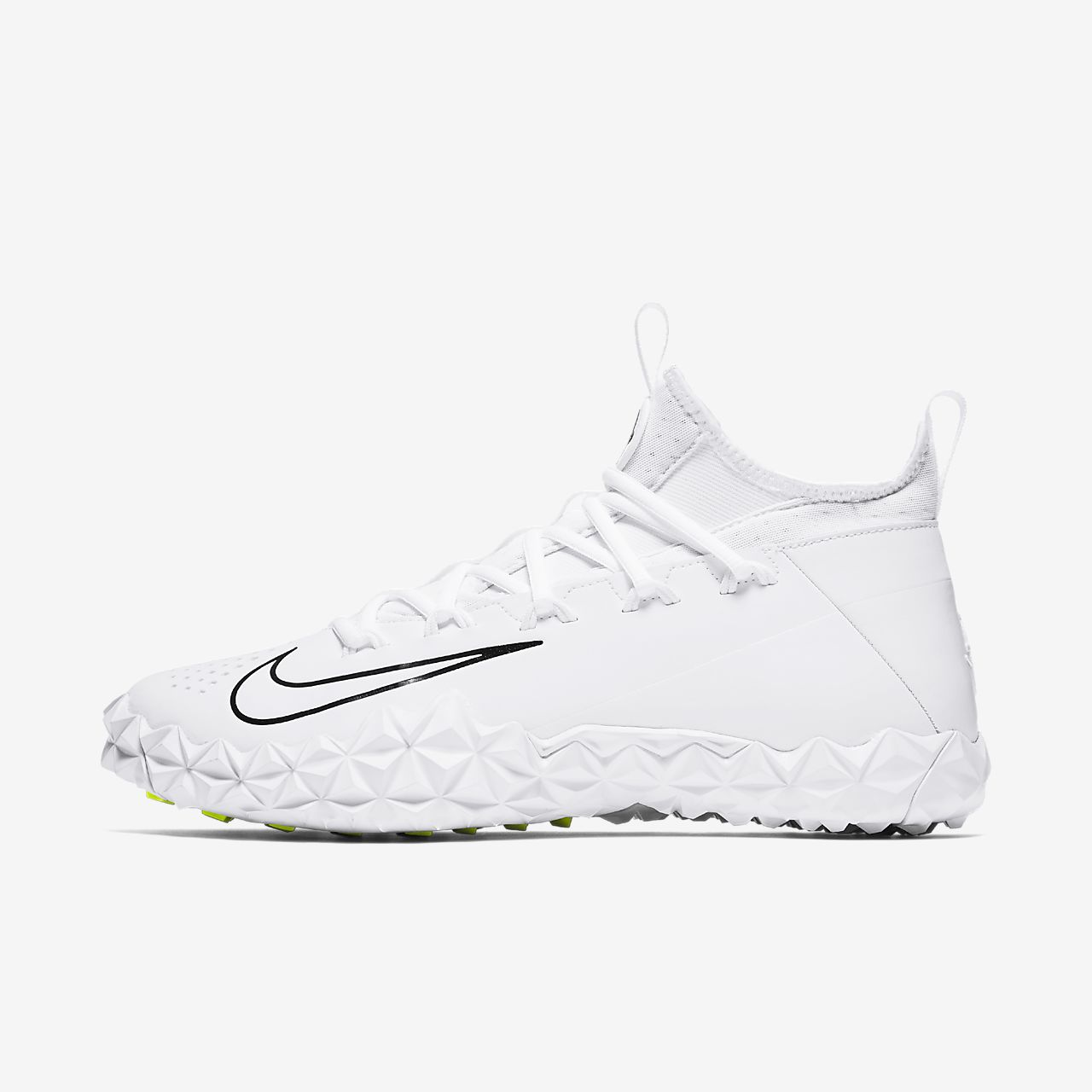 ... Nike Alpha Huarache 6 Elite Turf LAX Lacrosse Cleat