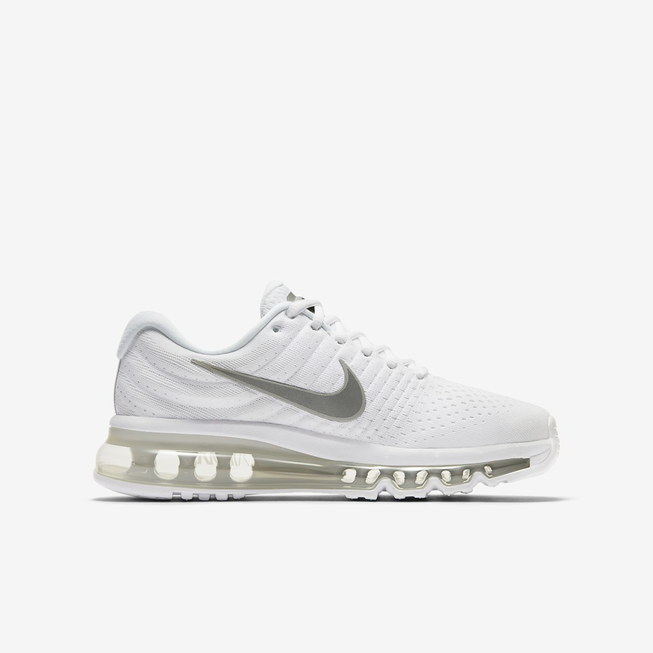 separation shoes 4c692 5daab ... Scarpa Nike Air Max 2017 - Ragazzi
