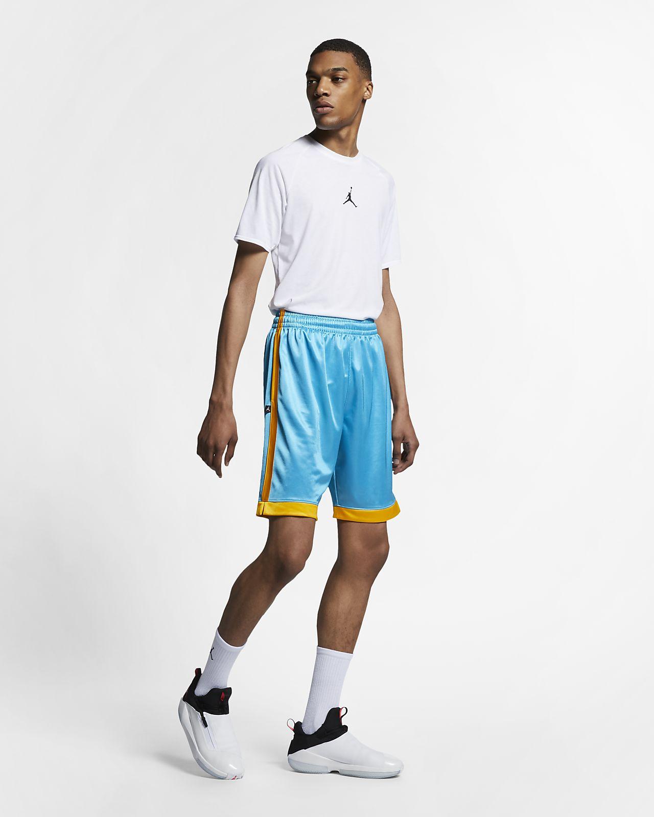 99e2e5b9300890 Low Resolution Jordan Shimmer Men s Basketball Shorts Jordan Shimmer Men s  Basketball Shorts