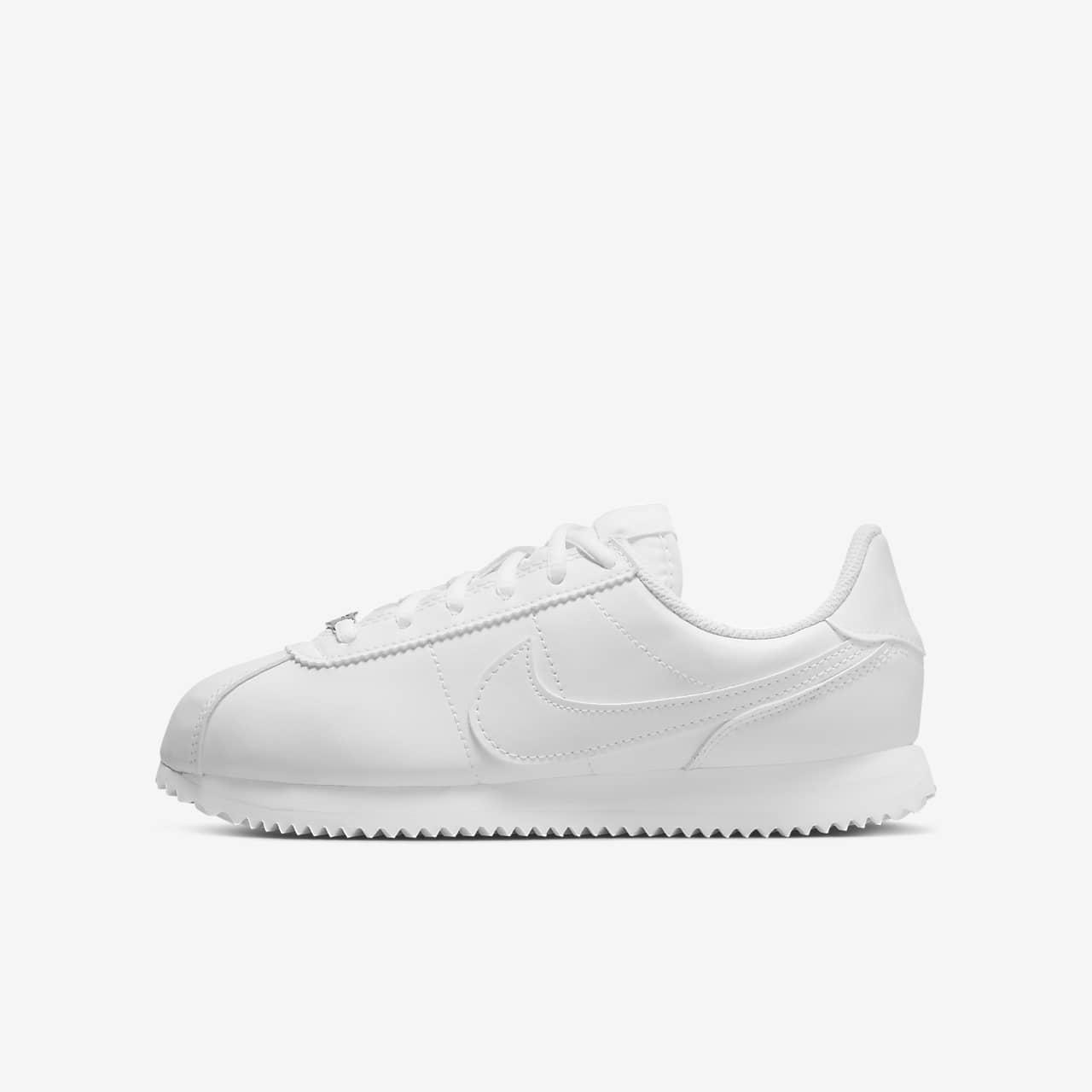 Nike Cortez Basic Schuh für ältere Kinder (Jungen)