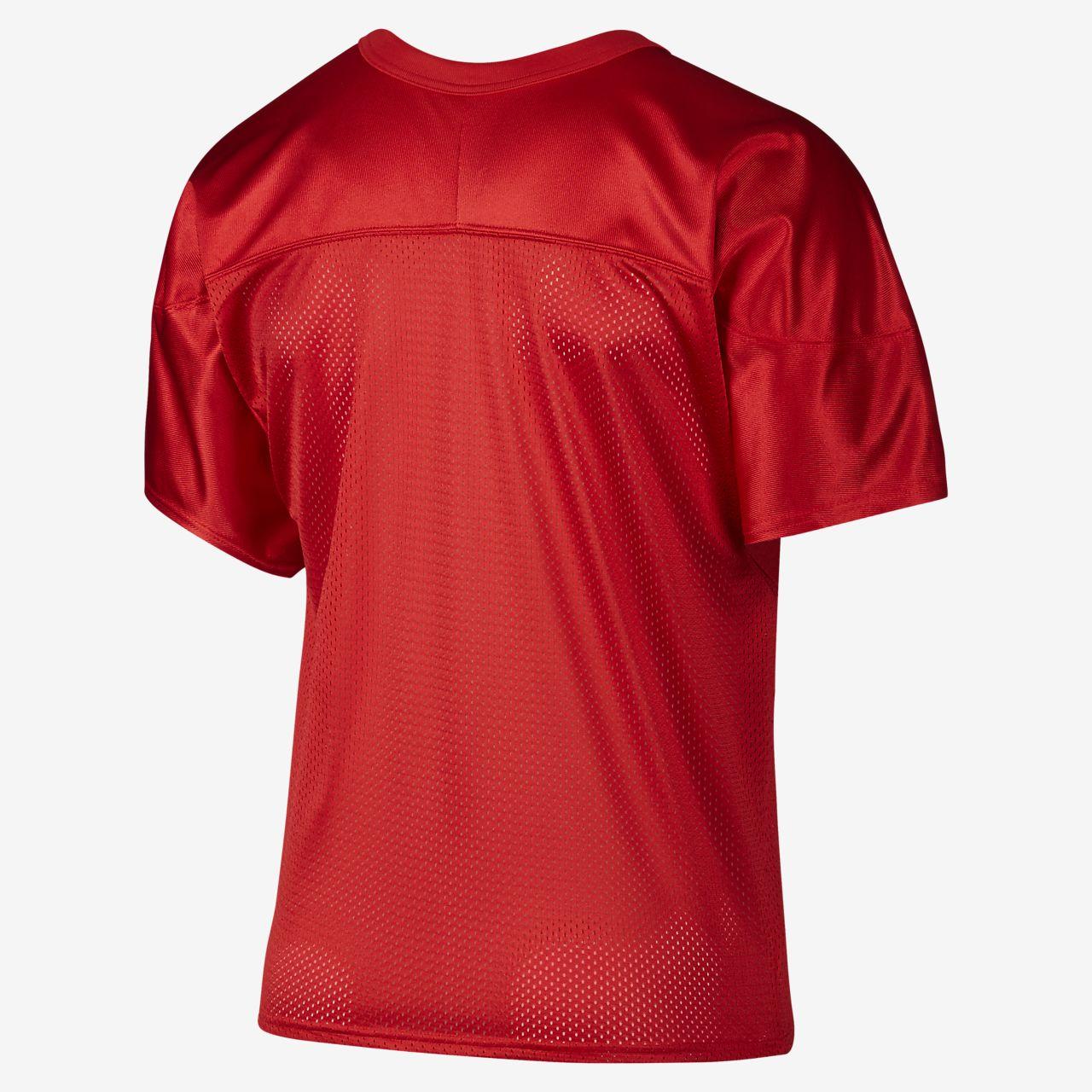 ... Nike Core Practice Men's Football Jersey