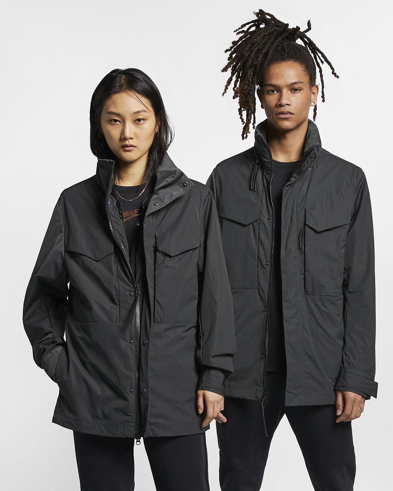 Nike Sportswear Tech Pack-jakke med syntetisk fyld