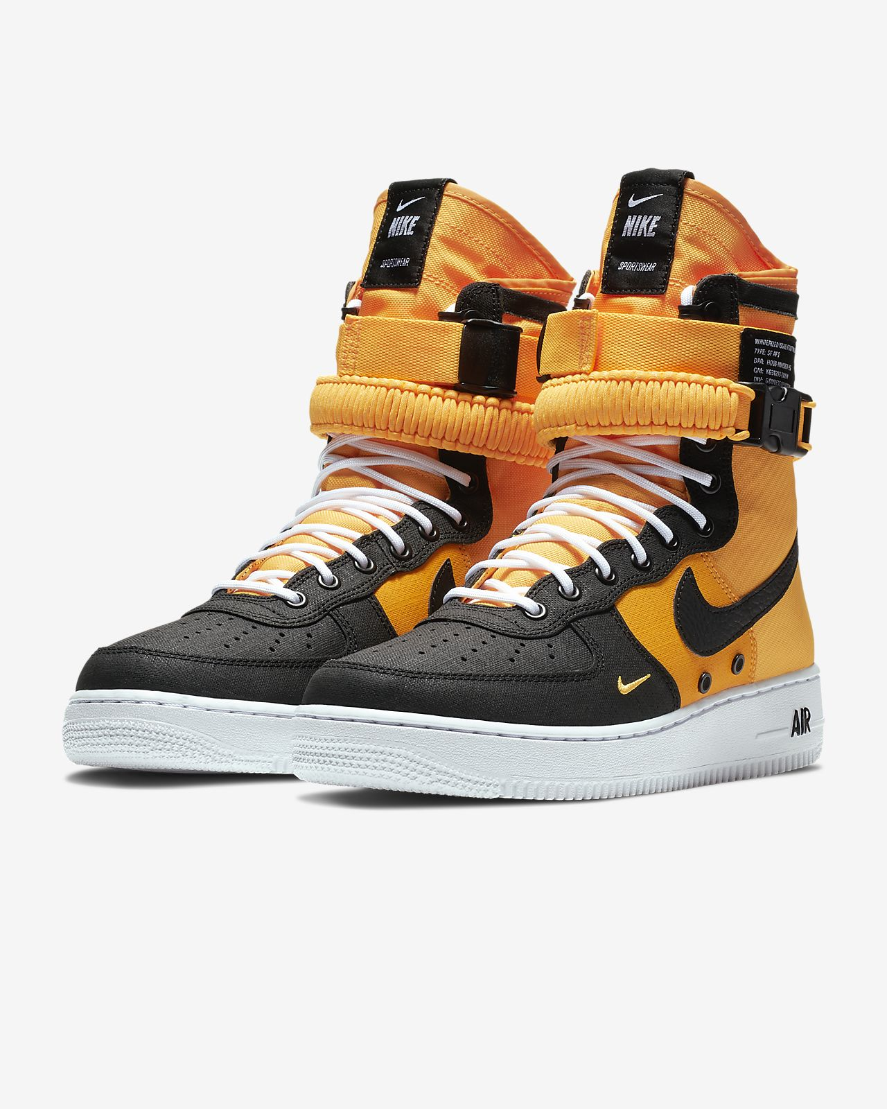 timeless design 50c48 768c6 ... Nike SF Air Force 1 Men s Boot