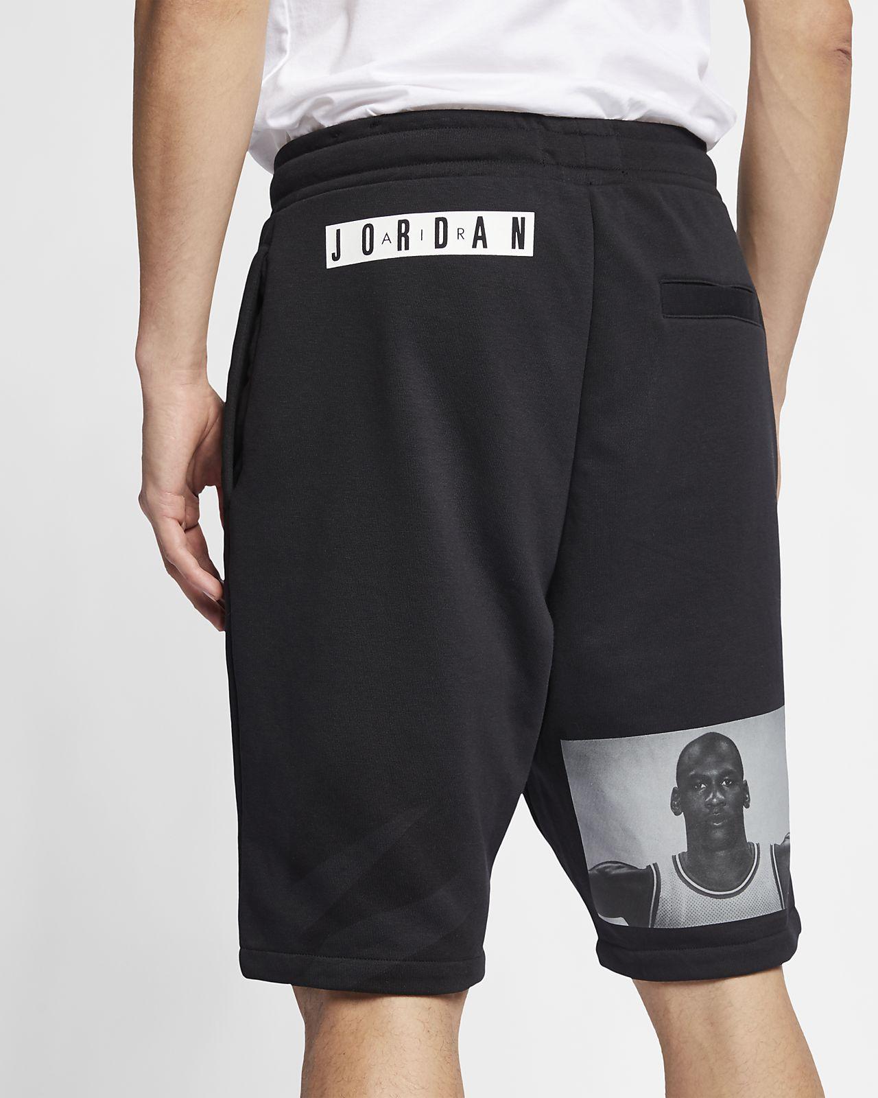 7805aadbacb Jordan Jumpman Men's Lightweight Fleece Shorts. Nike.com IN