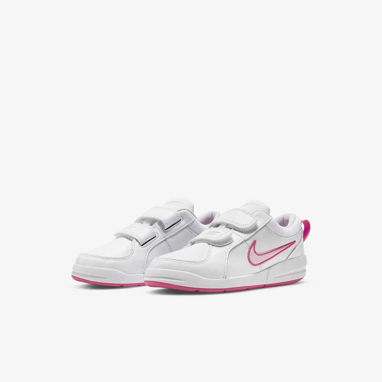 Nike Pico 4 sko for jente (27,5–35). Nike NO