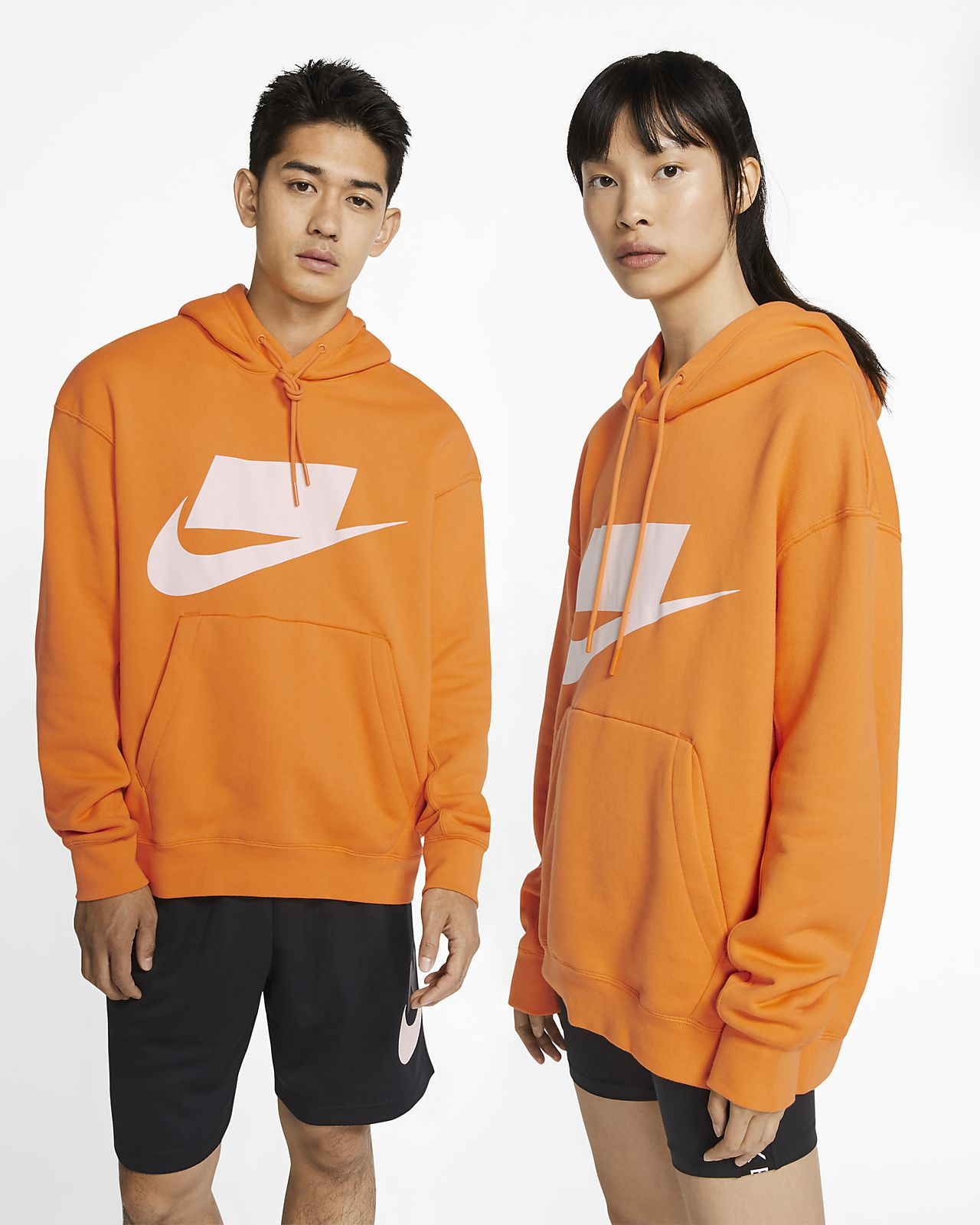 Nike Sportswear NSW Dessuadora amb caputxa de teixit French Terry