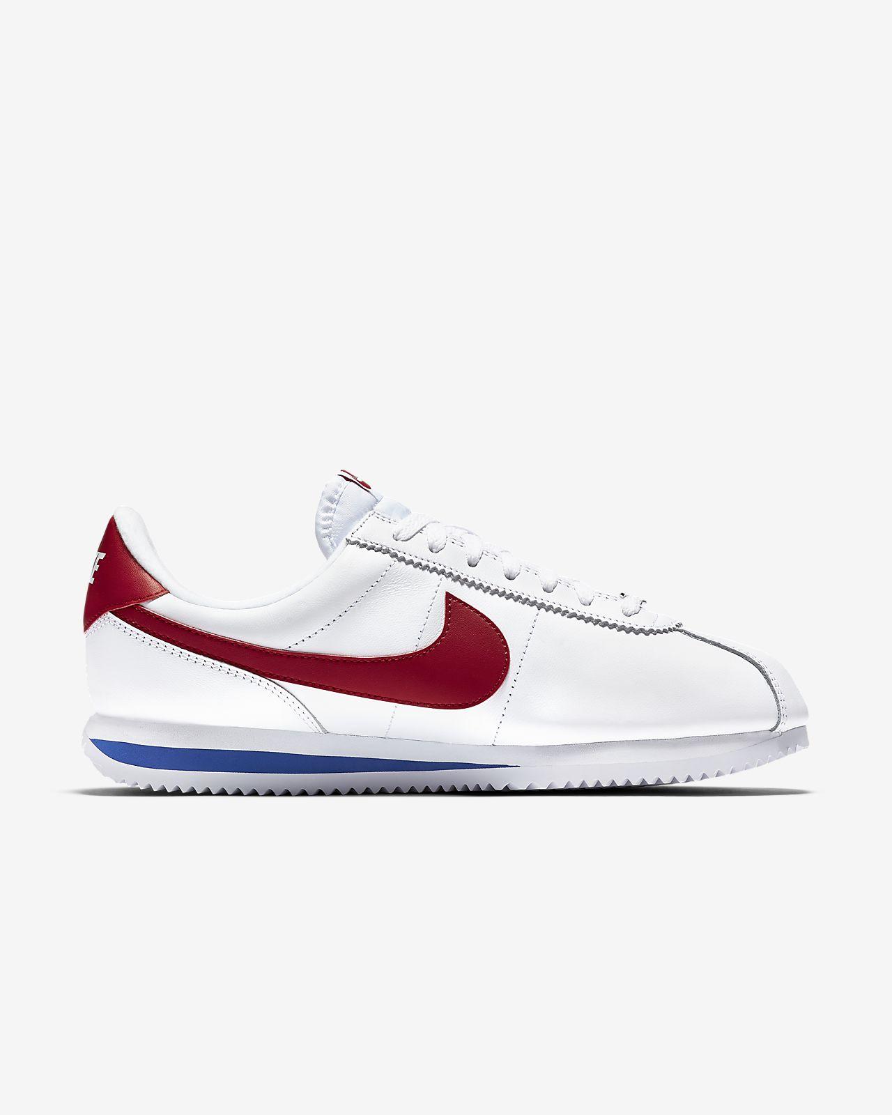 ca40ca29597c6 Nike Cortez Basic Leather OG Men s Shoe. Nike.com