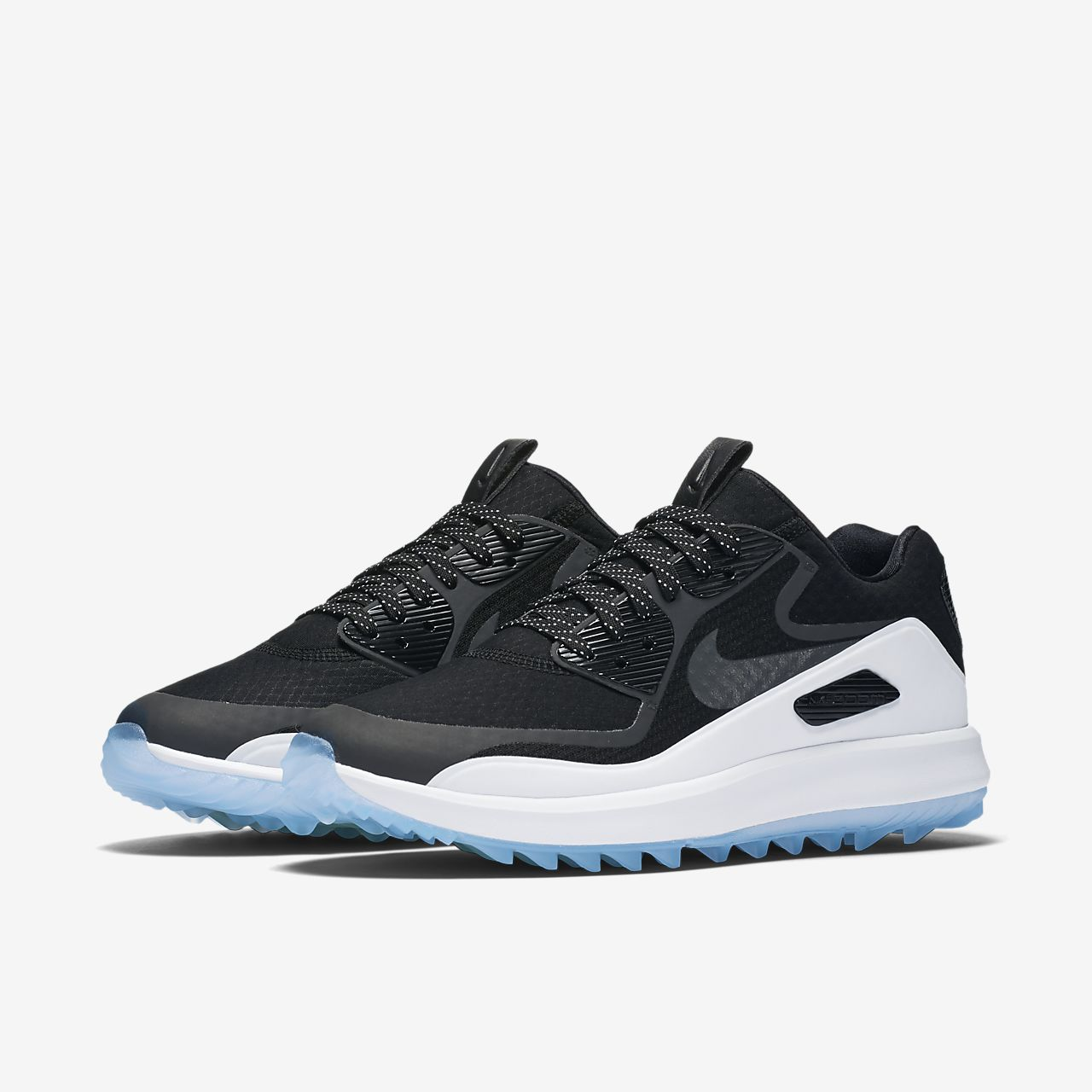 nike air max zoom 90 it golf chaussures