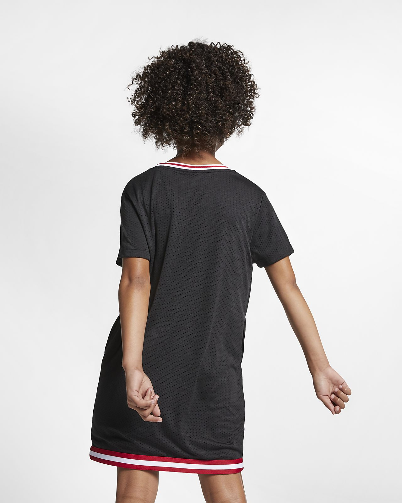 24f2f04fa Jordan Older Kids' (Girls') Dress. Nike.com GB