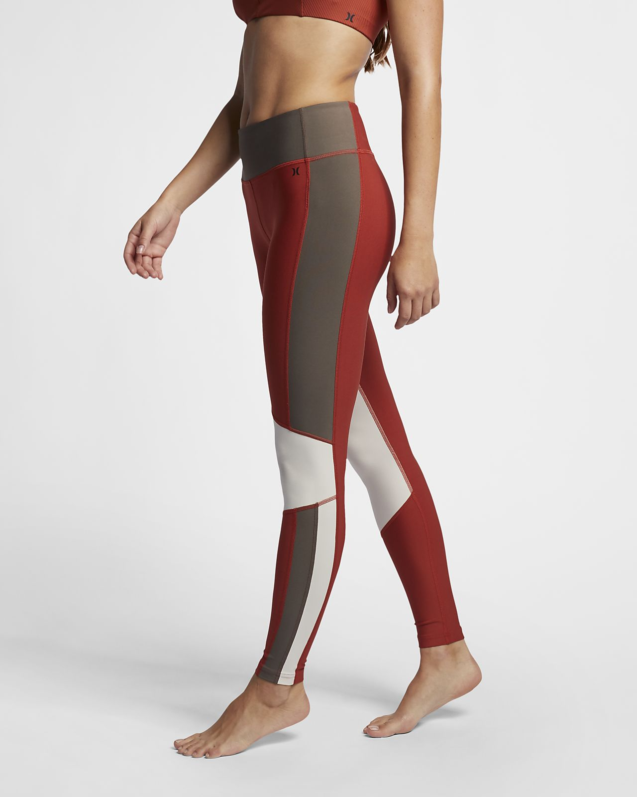 c9a832a3c0ea1 Hurley Quick Dry Street Ready Women's Surf Leggings. Nike.com GB