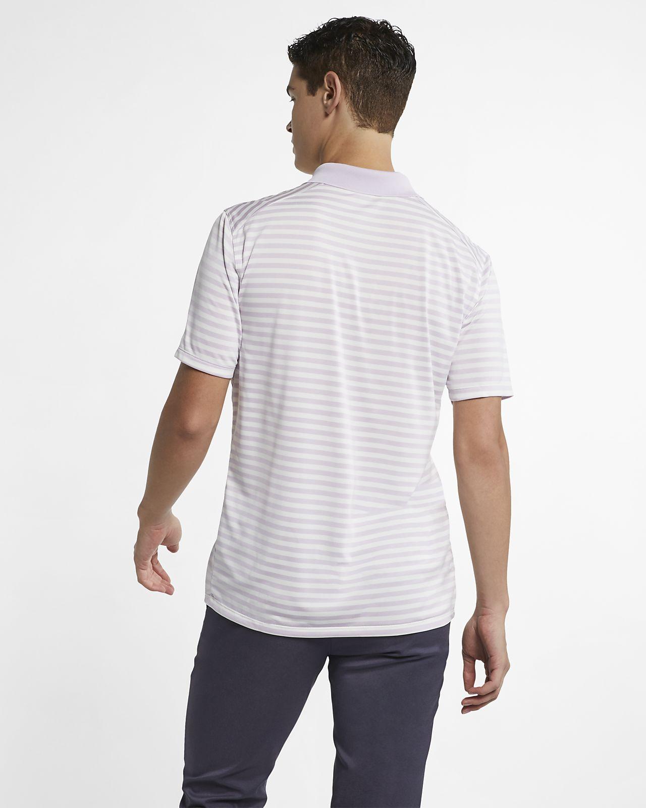 8b97c85b Nike Dri-FIT Victory Men's Striped Golf Polo. Nike.com