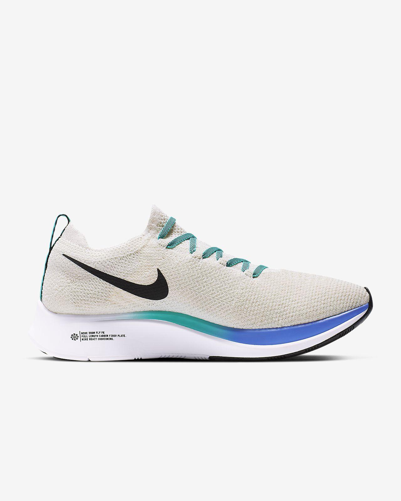 07e10c29f2490 Calzado de running para mujer Nike Zoom Fly Flyknit. Nike.com MX
