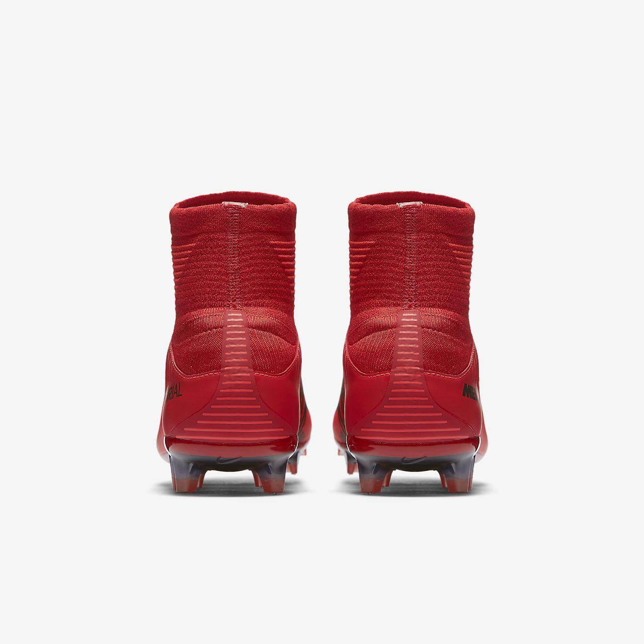 chaussure de football à crampons pour terrain sec nike mercurial veloce iii dynamic fit