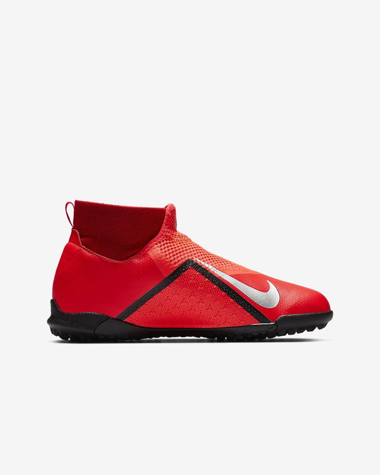 premium selection f1965 d6481 ... Fotbollssko för grus turf Nike Jr. Phantom Vision Academy Dynamic Fit  för barn