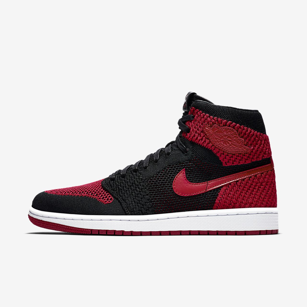 2917d0a2da6 Air Jordan 1 Retro High Flyknit Men s Shoe. Nike.com CZ