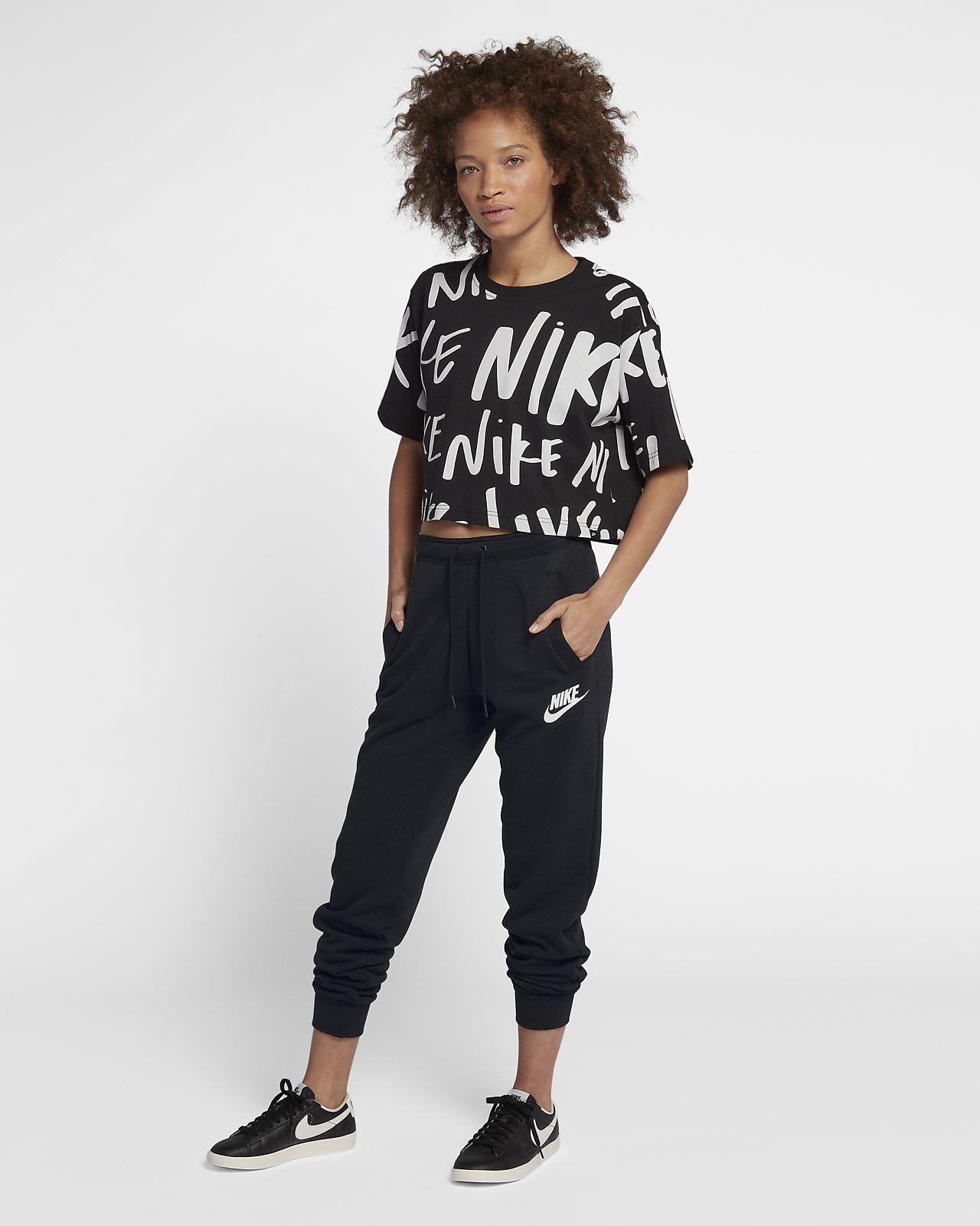 ed0d61c0 Low Resolution Nike Sportswear Rally Women's Pants Nike Sportswear Rally  Women's Pants