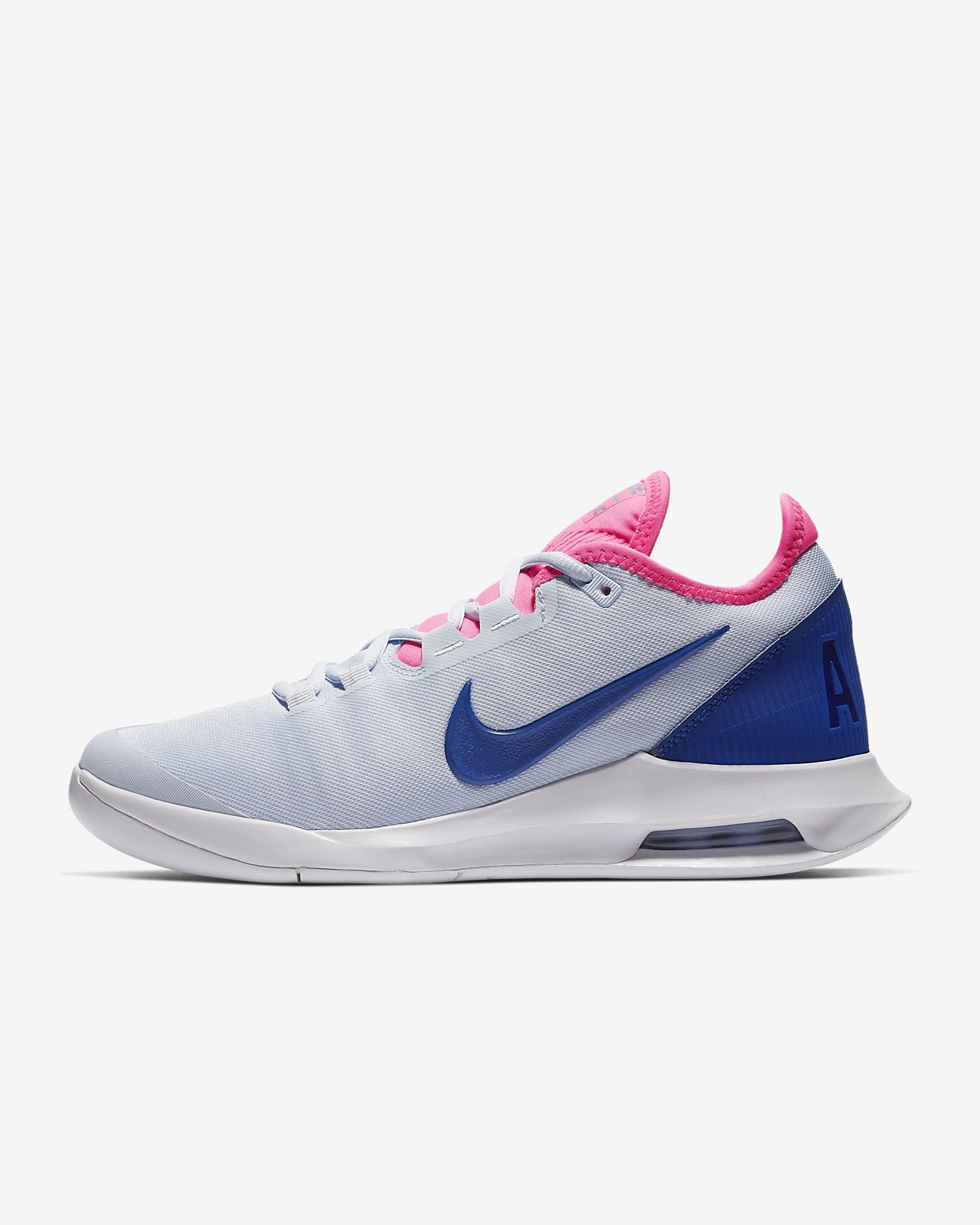finest selection da0a5 0b2ef ... NikeCourt Air Max Wildcard Women s Tennis Shoe