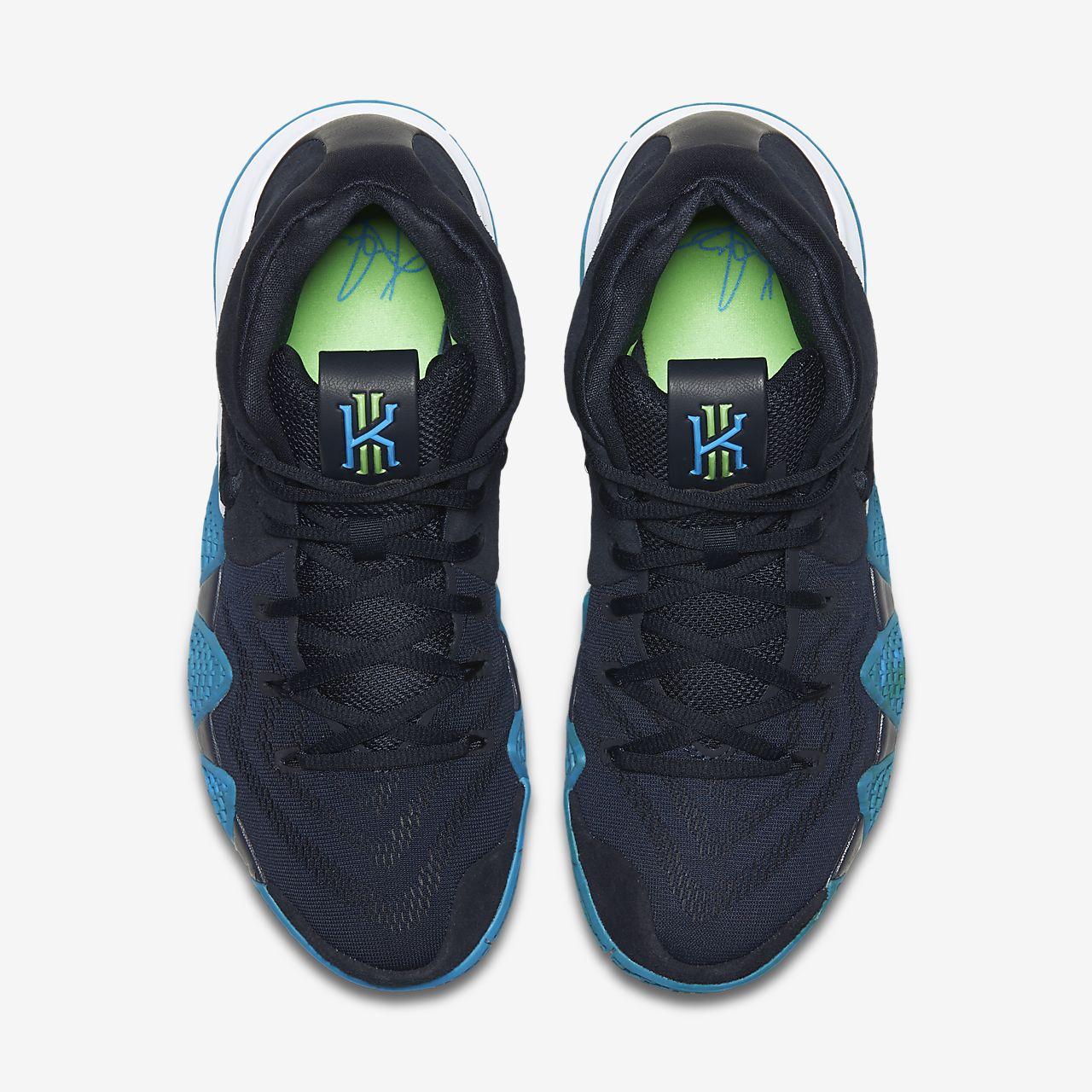 Kyrie 4 Basketball Shoe Nike GB