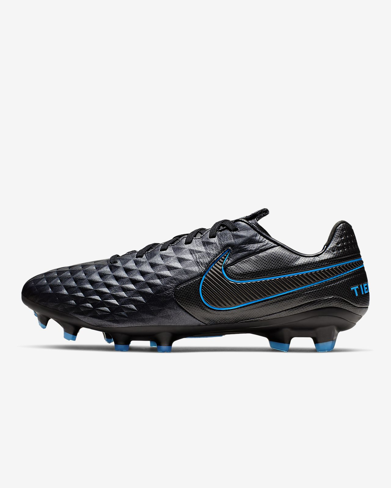 Nike Tiempo Legend 8 Pro FG Voetbalschoen (stevige ondergrond)