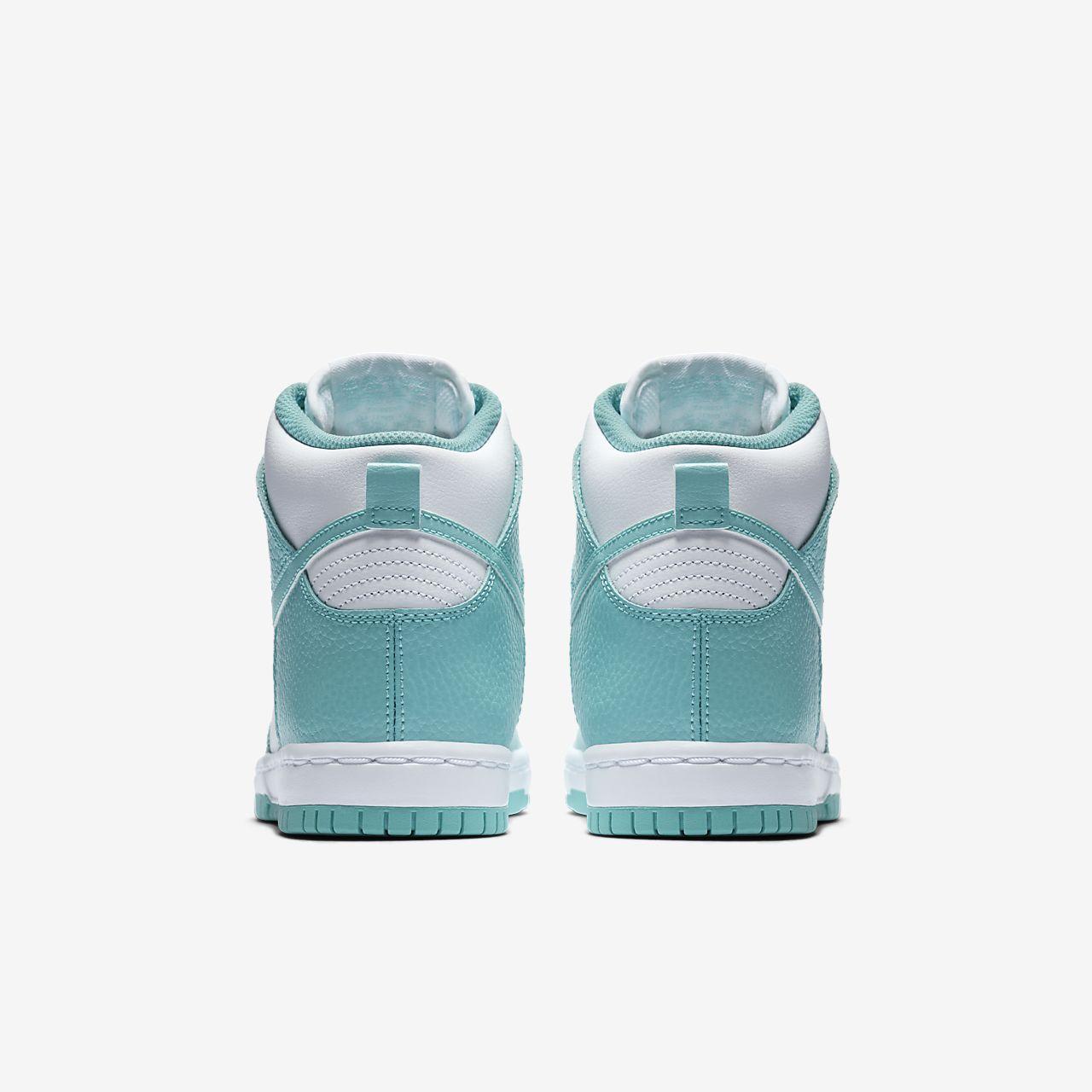 ... Nike Dunk High \u002717 Big Kids\u0027 Shoe
