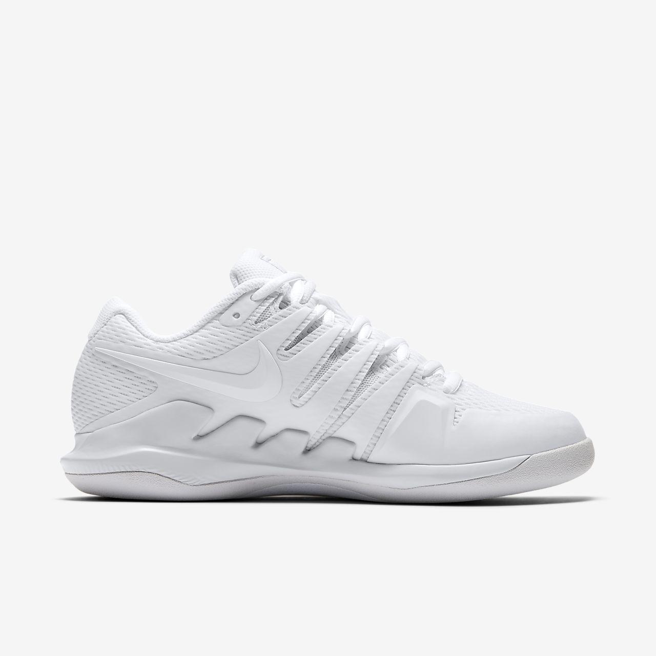 new product 3782c 75fe6 ... Tennissko Nike Air Zoom Vapor 10 Carpet för kvinnor