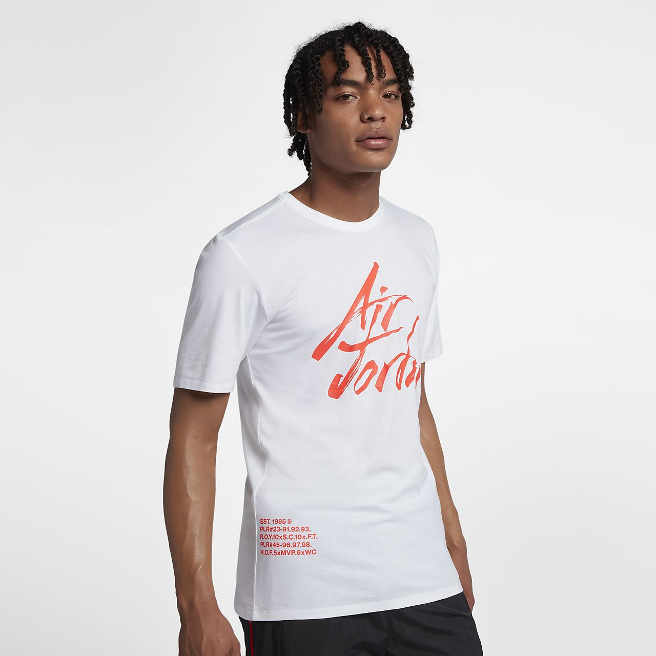 Мужская футболка Jordan Sportswear Greatest. Nike.com RU 907bab9b5c5